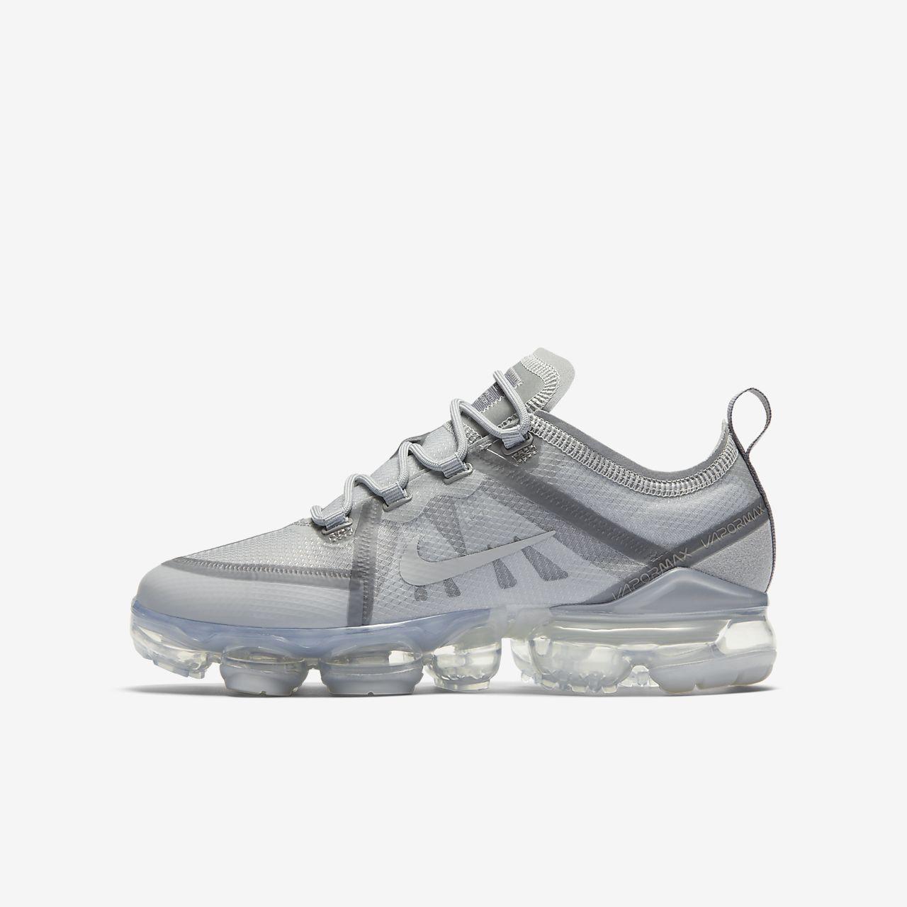 Nike Air VaporMax 2019 Genç Çocuk Ayakkabısı