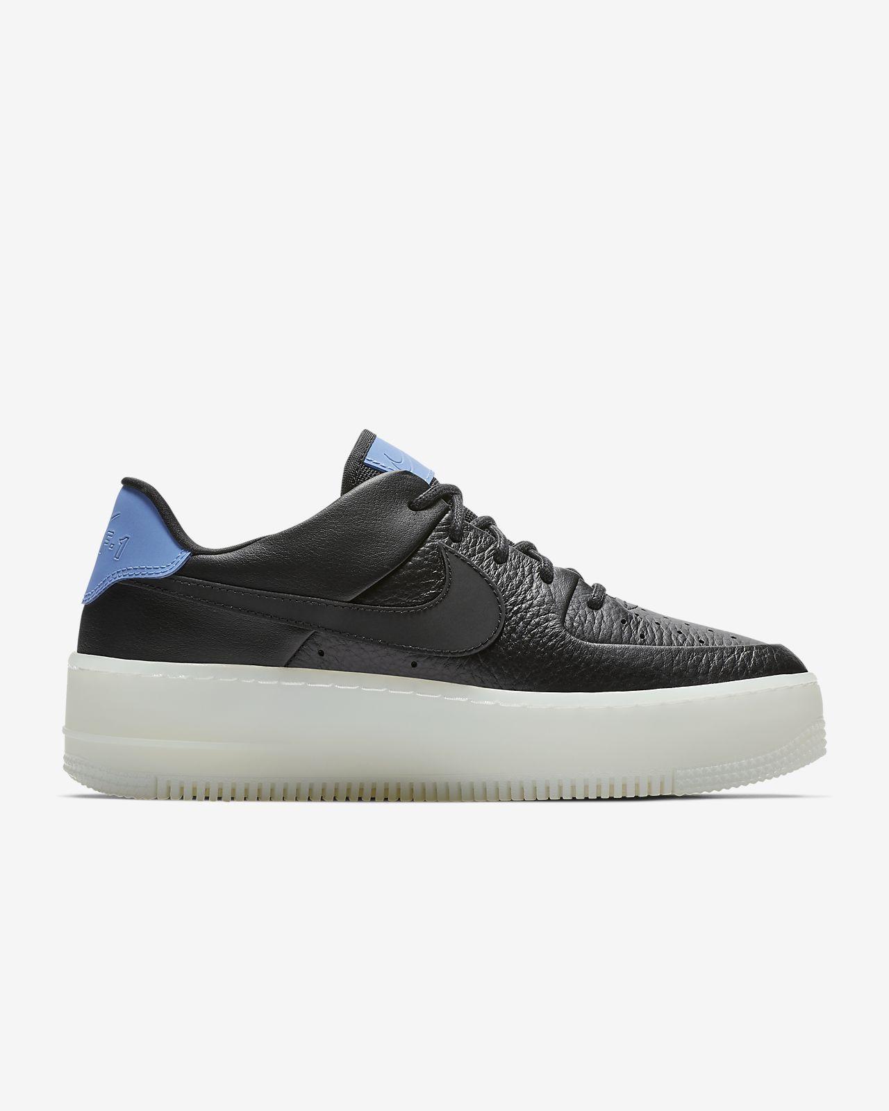 brand new 44fbb a67ff ... Sko Nike Air Force 1 Sage Low LX för kvinnor