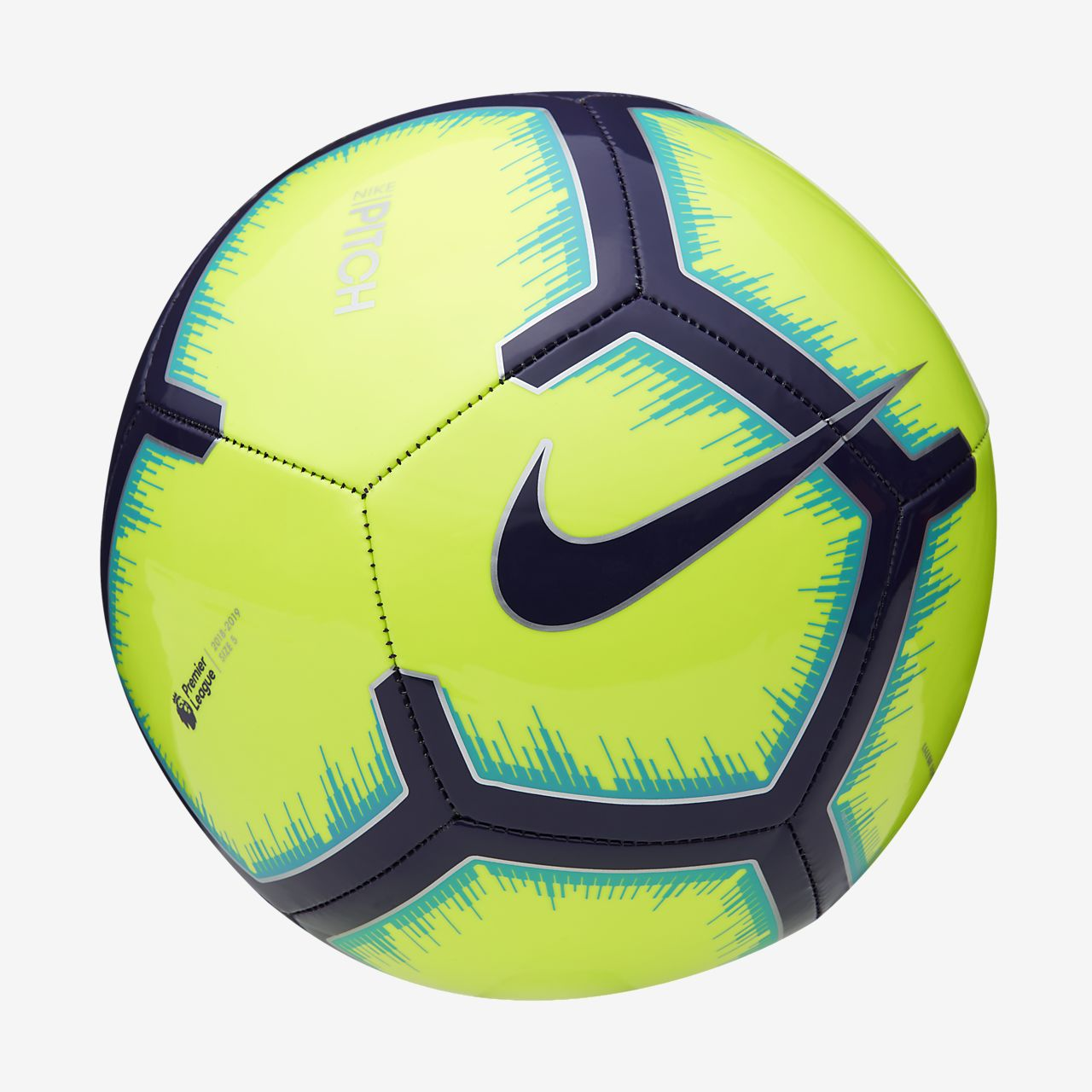 Premier League Pitch Football. Nike.com LU d33166c2fa143