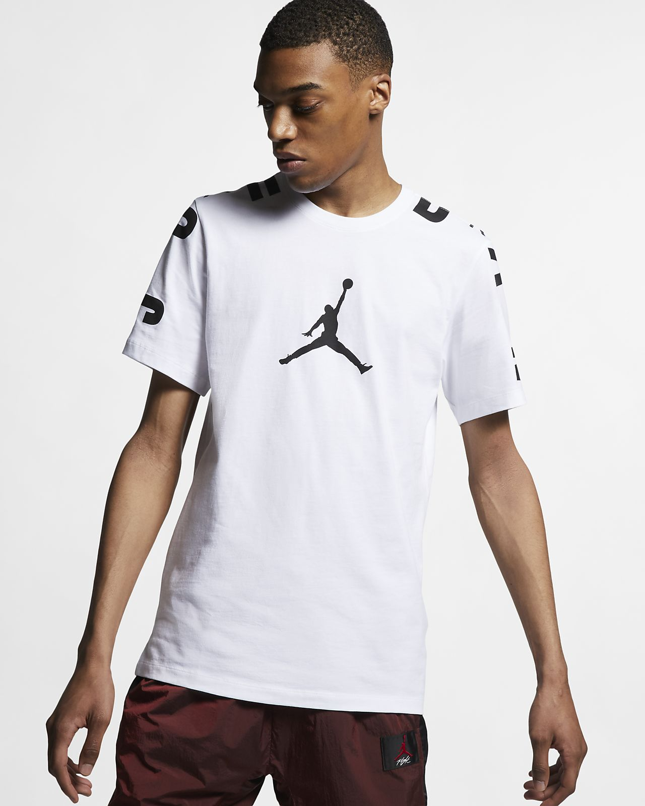 Jordan Stretch 23 Samarreta - Home