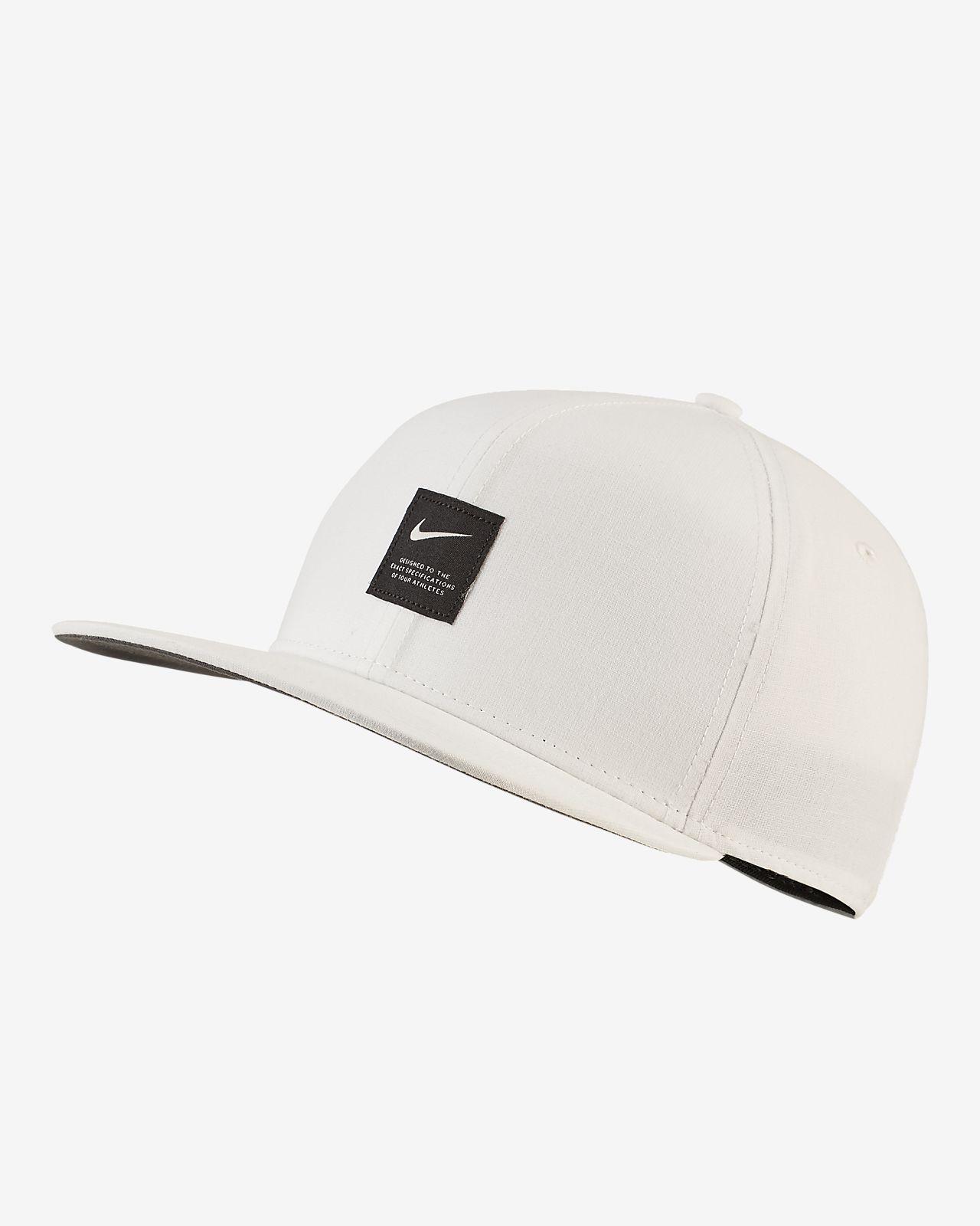 1c82605675850 Nike AeroBill Golf Hat. Nike.com