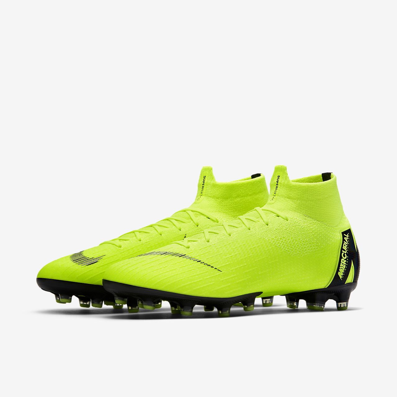 a7475843703a ... Nike Mercurial Superfly 360 Elite SG-PRO Anti-Clog Soft-Ground Football  Boot