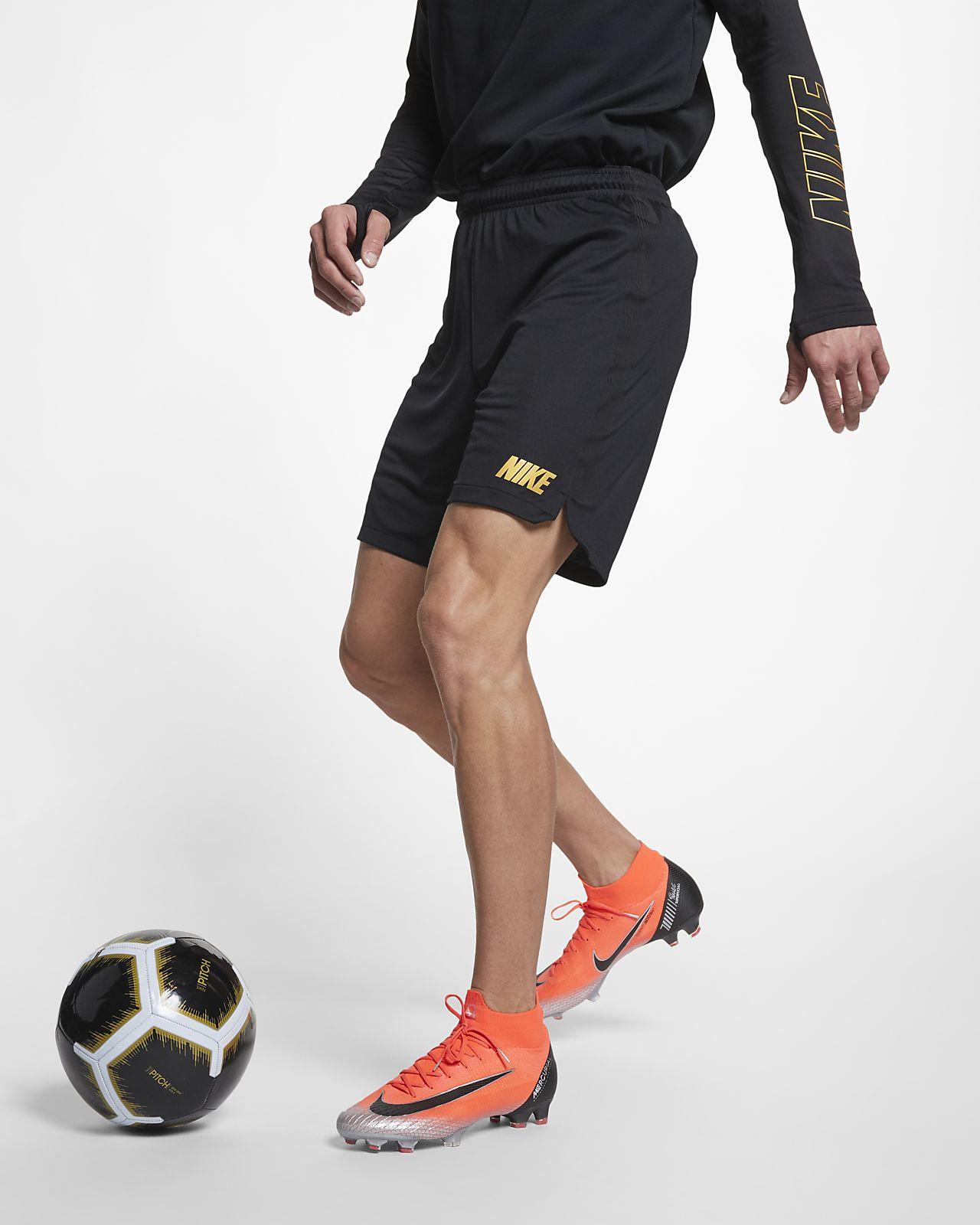 Nike Dri-FIT Squad fotballshorts til herre