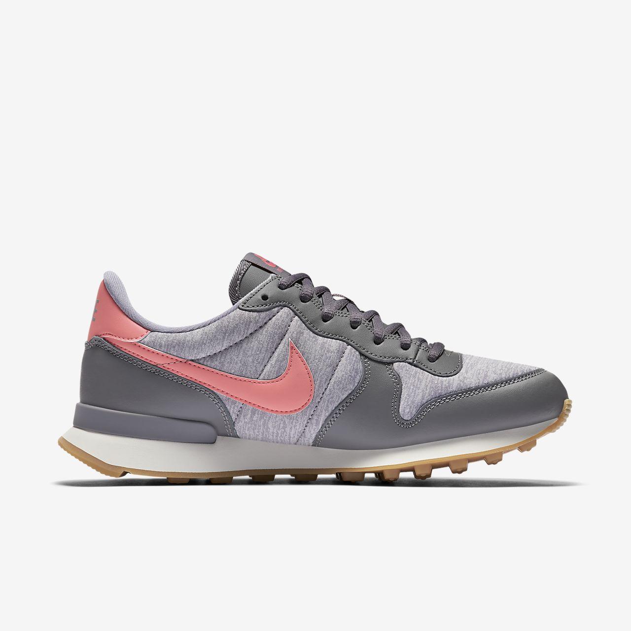 Internationalist Se Scarpa grey/sail Nike B7NVAn