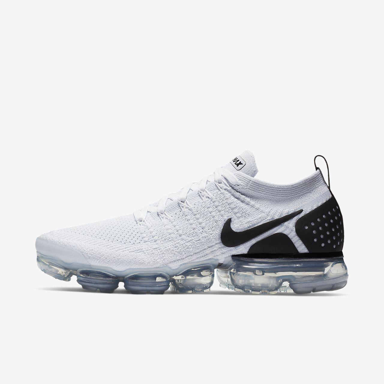 Nike W Nike Air Vapormax Flyknit 2 Bas-tops & Chaussures Dz8Ec