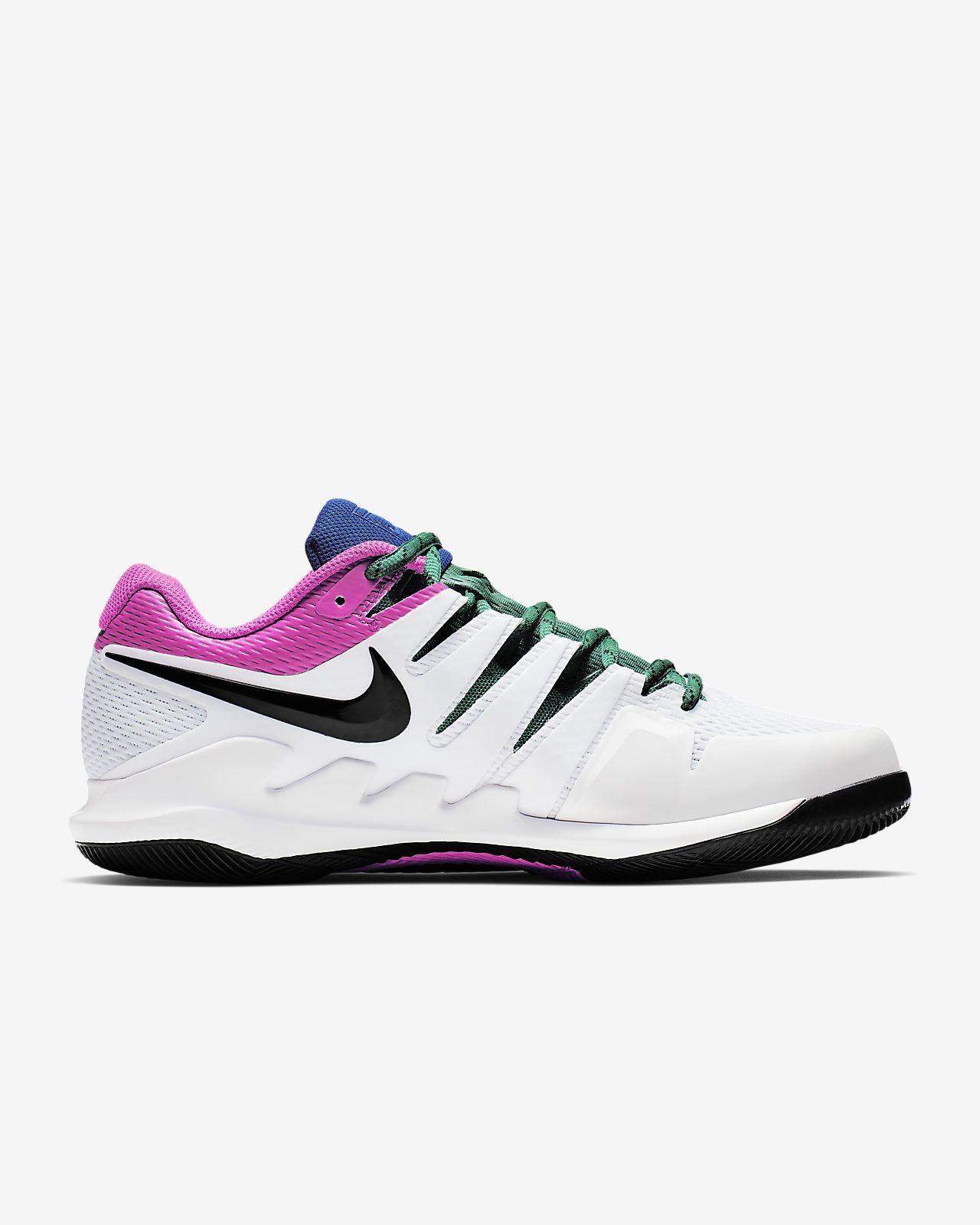 Air Nikecourt Surface Homme Vapor X Zoom Tennis De Pour Dure Chaussure gybv7Yf6