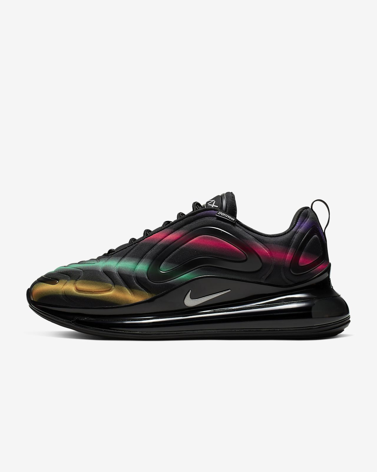 100% original Air Max 720 Max 720 sole official starting new release 2