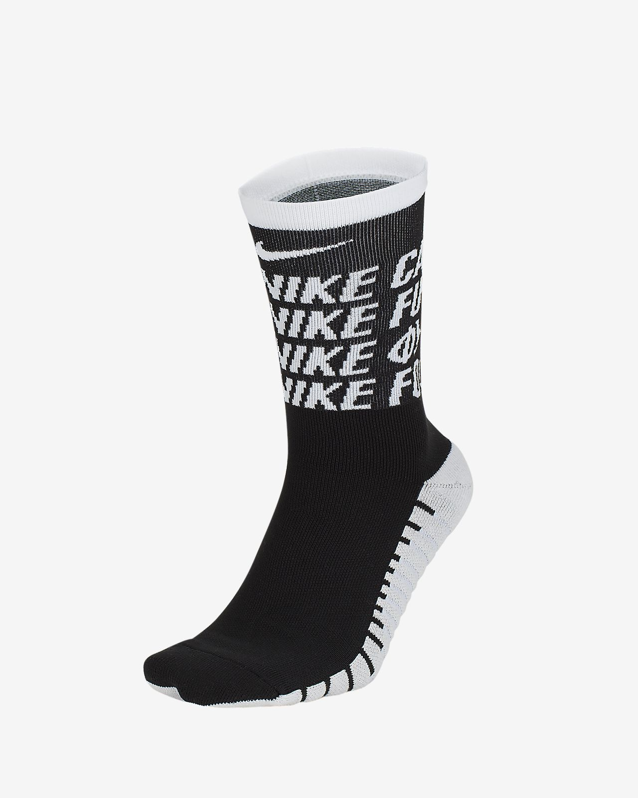 Chaussettes de football mi-mollet Nike F.C. Squad