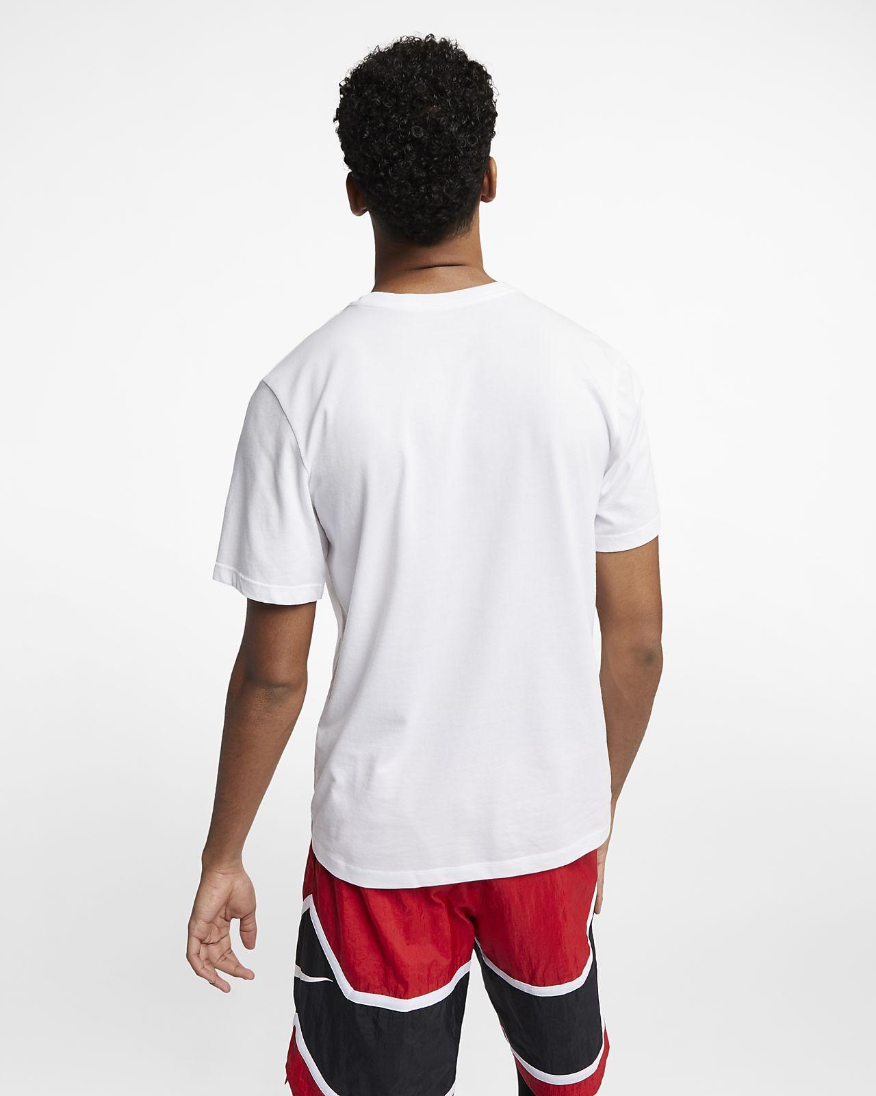 cc821cece17a Nike Dri-FIT Men s Basketball T-Shirt. Nike.com IE