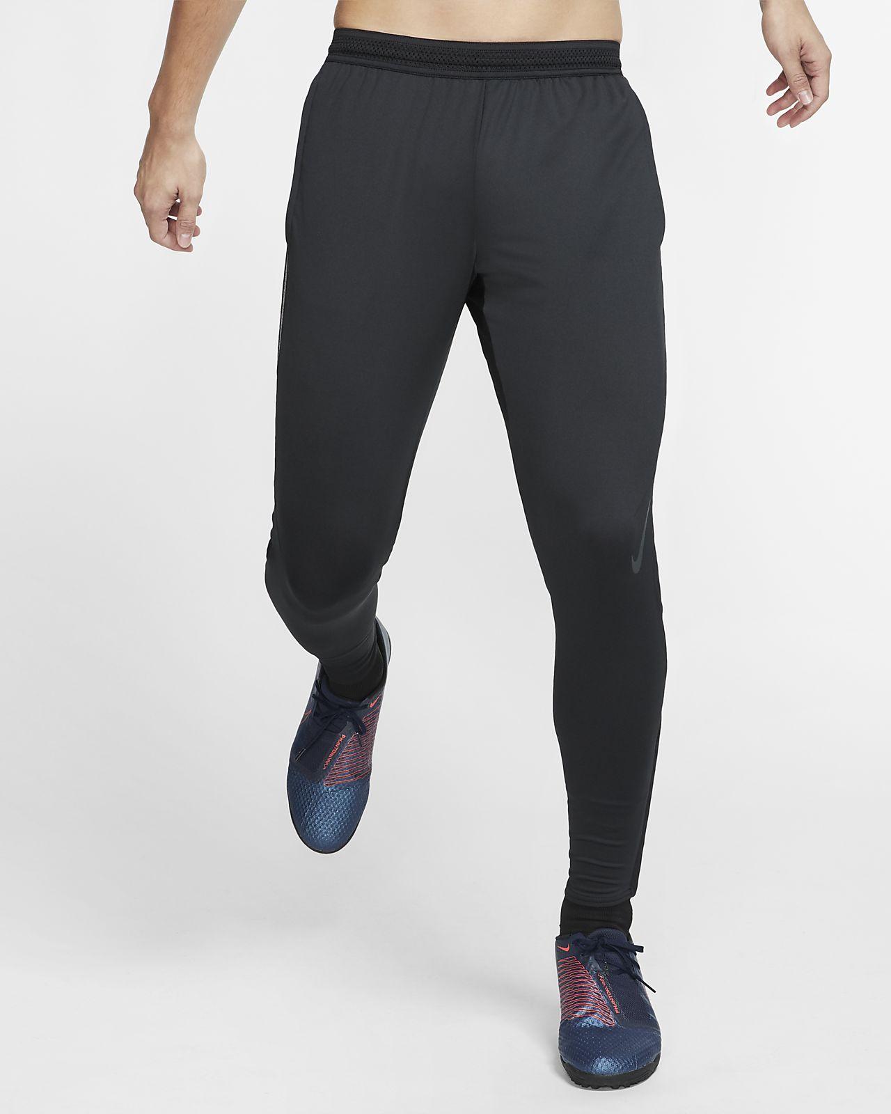 Nike Dri-FIT Strike Erkek Futbol Eşofman Altı