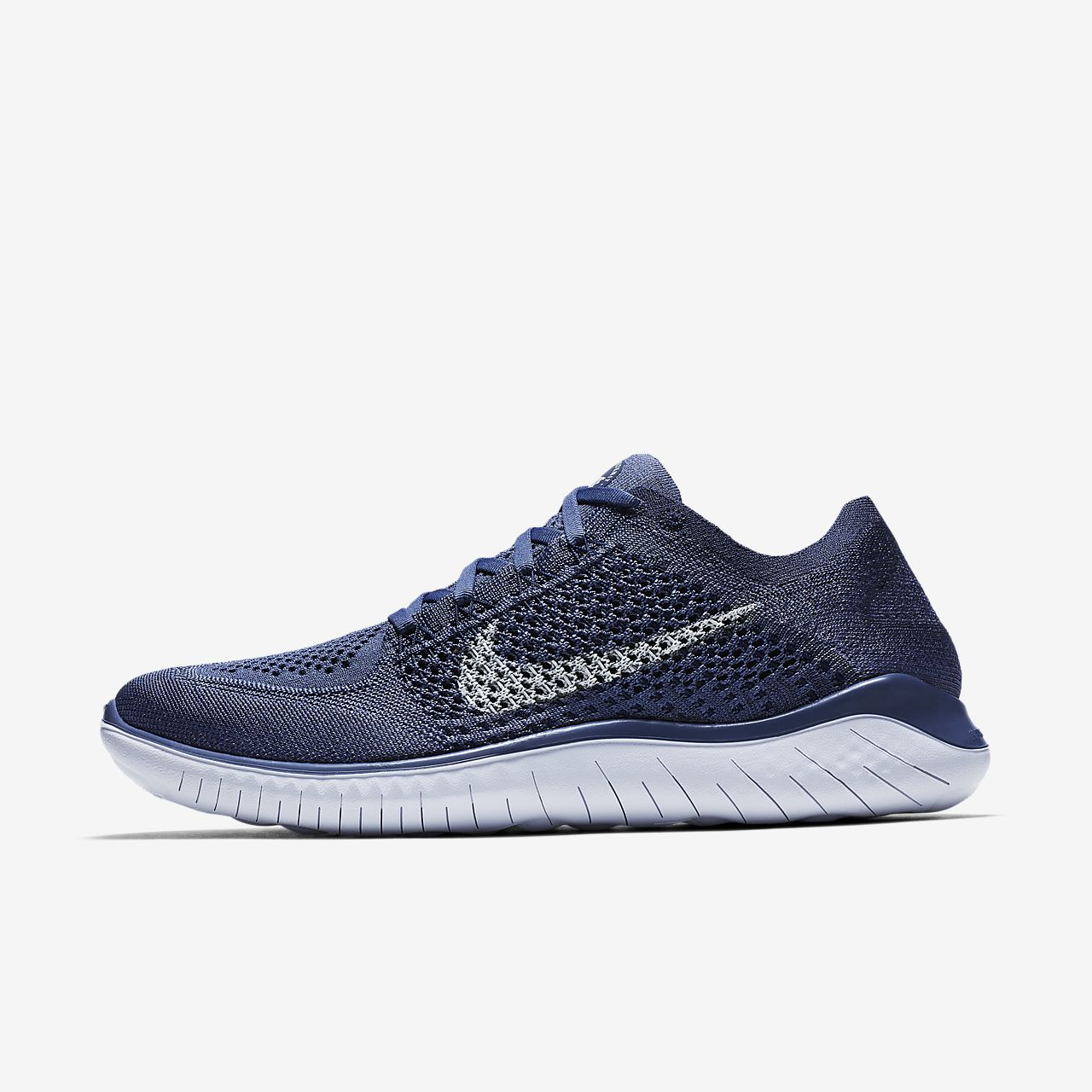 Nike Free RN Flyknit 2018 Zapatillas de running - Hombre