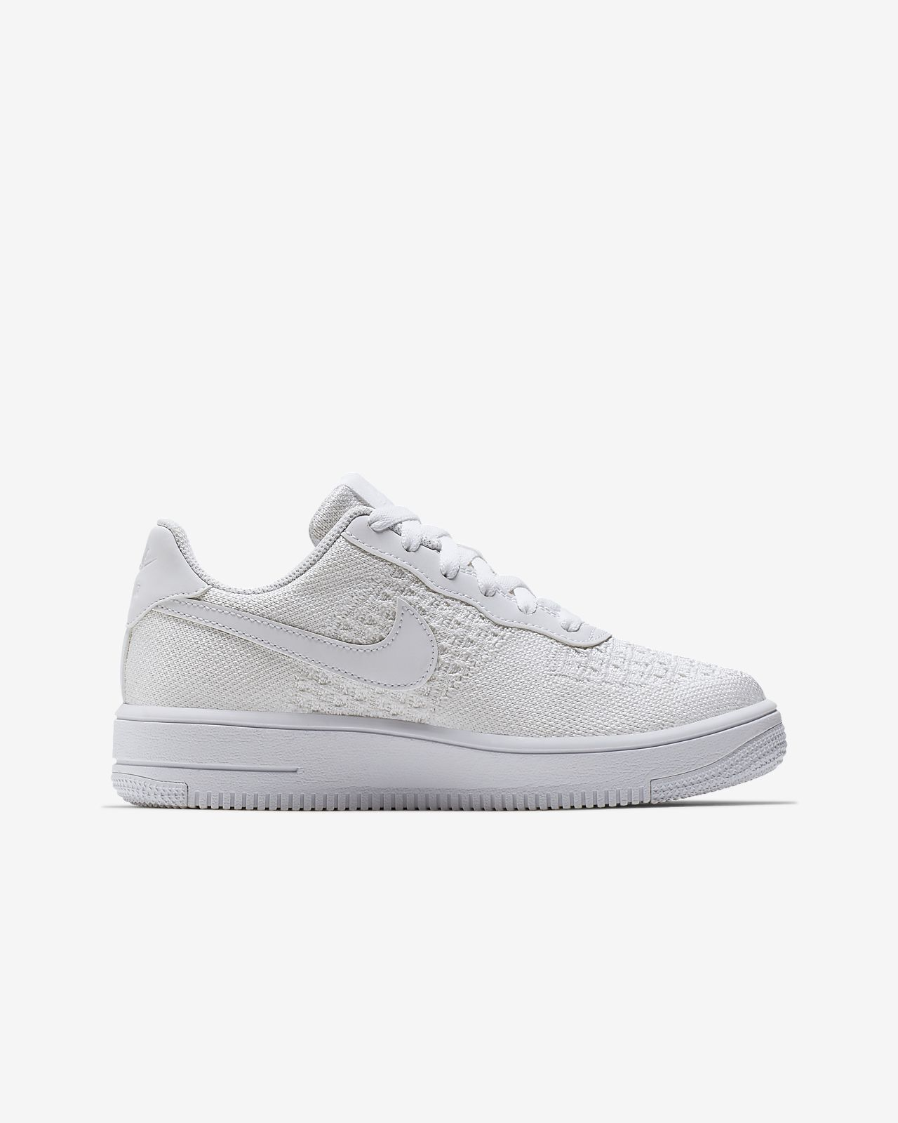 Chaussures nike air force 1 flight