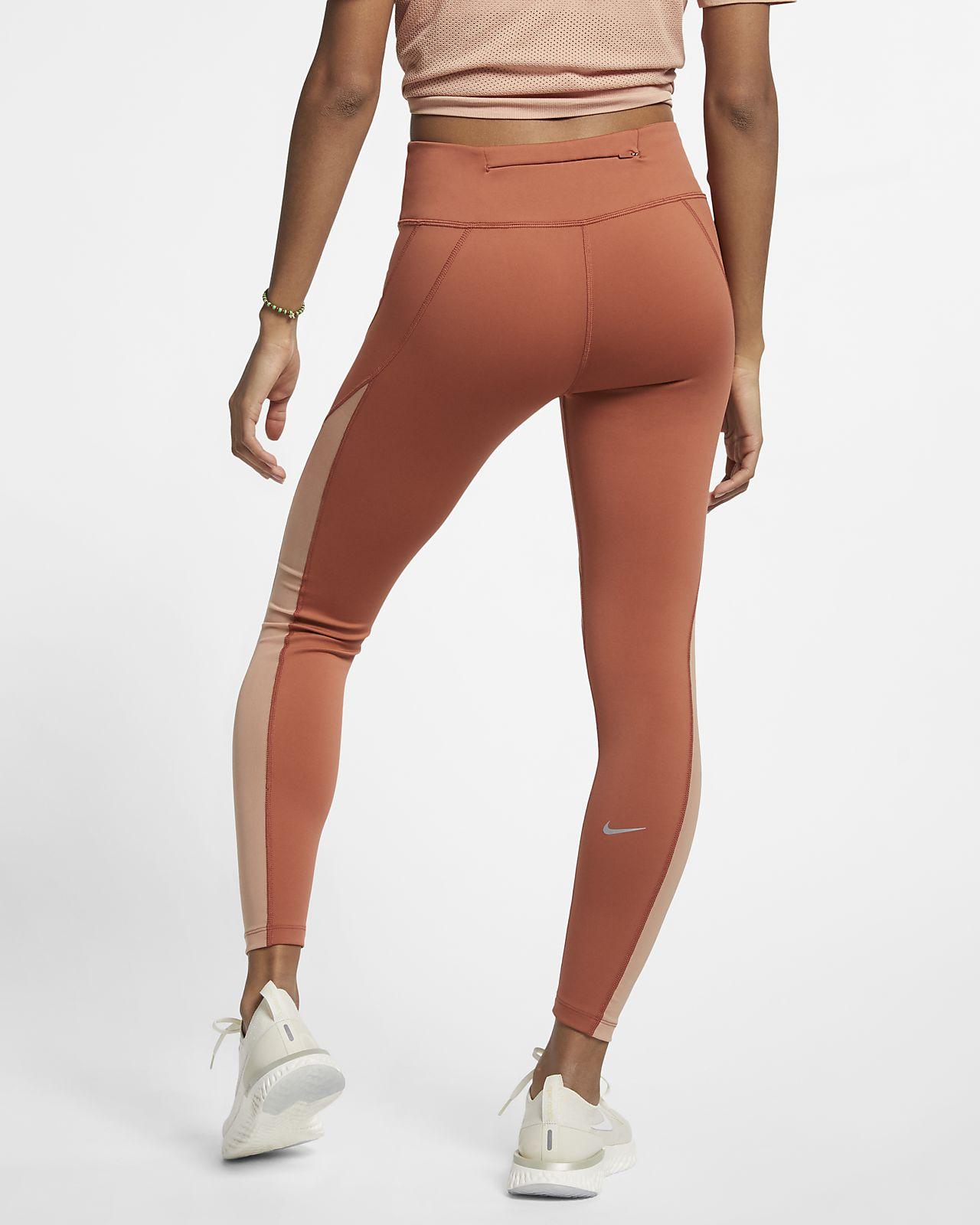 fafb80fe29177 Nike Epic Lux Women's 7/8 Running Tights. Nike.com GB