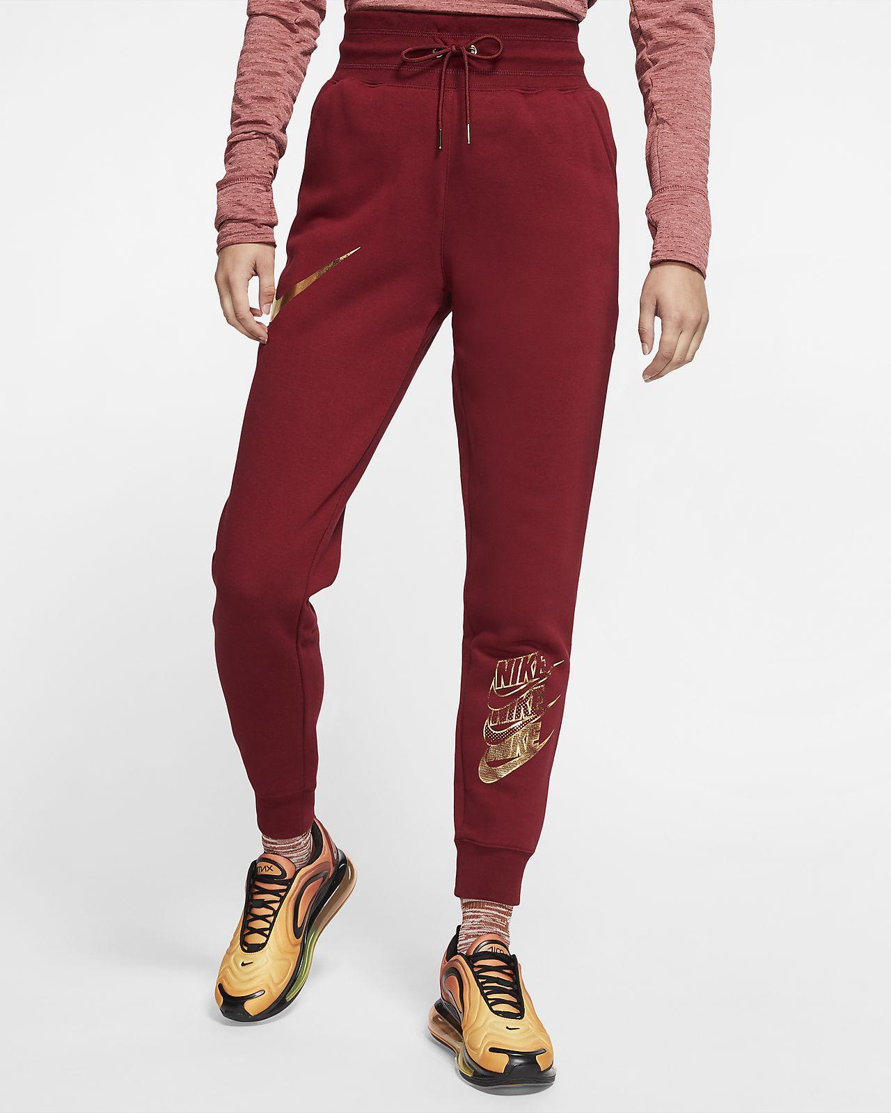 Spodnie damskie Nike Sportswear