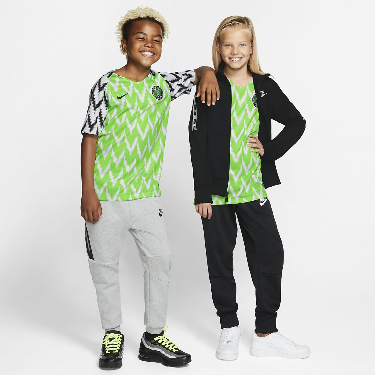 2f0bb1504 2019 Nike Youth Soccer Uniforms - Nils Stucki Kieferorthopäde