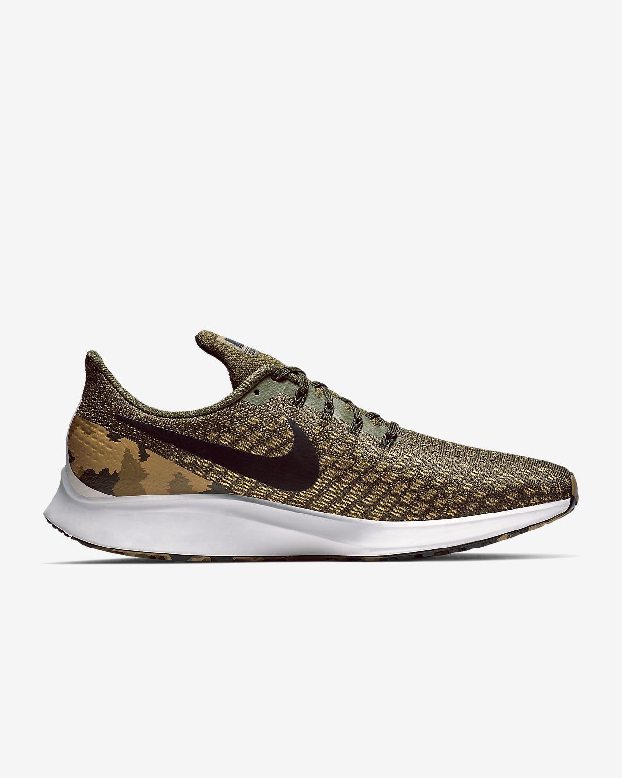 buy online 8310a 8fbbc ... Calzado de running con estampado de camuflaje para hombre Nike Air Zoom  Pegasus 35
