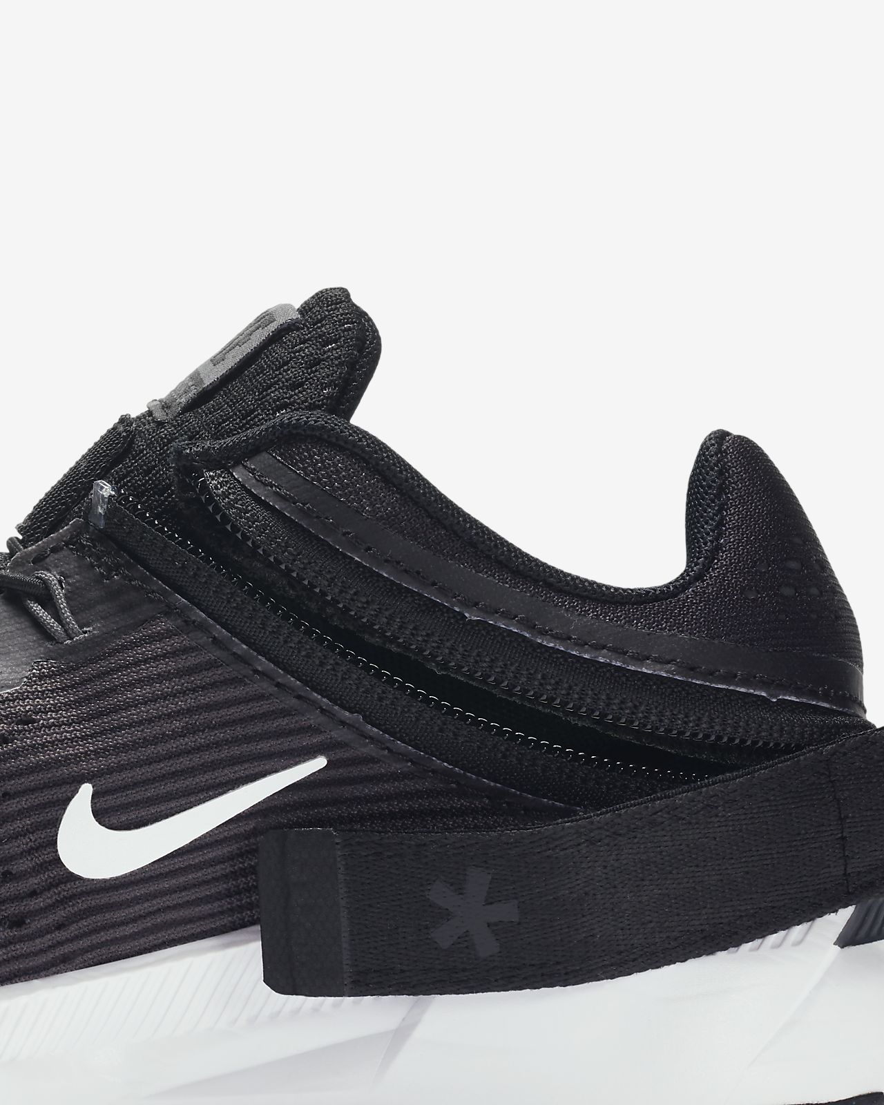 los angeles 689a5 20a12 Nike Zoom Pegasus 34 FlyEase Little/Big Kids' Running Shoe