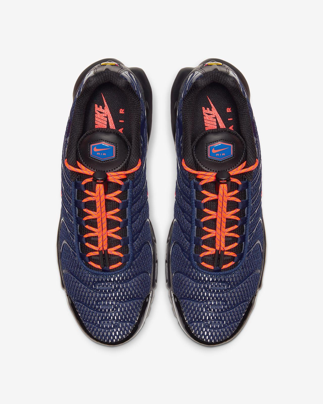 sale retailer 47aa7 7311a Nike Air Max Plus Men's Shoe