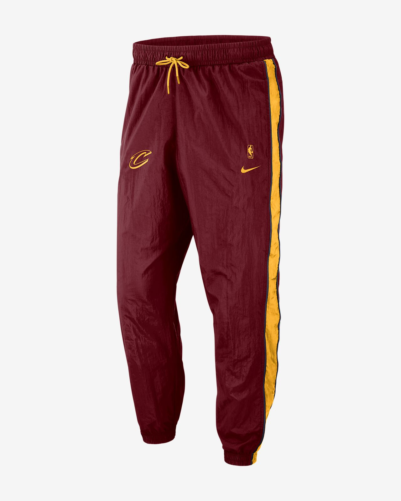 Cleveland Cavaliers Nike Courtside Men's NBA Tracksuit Pants