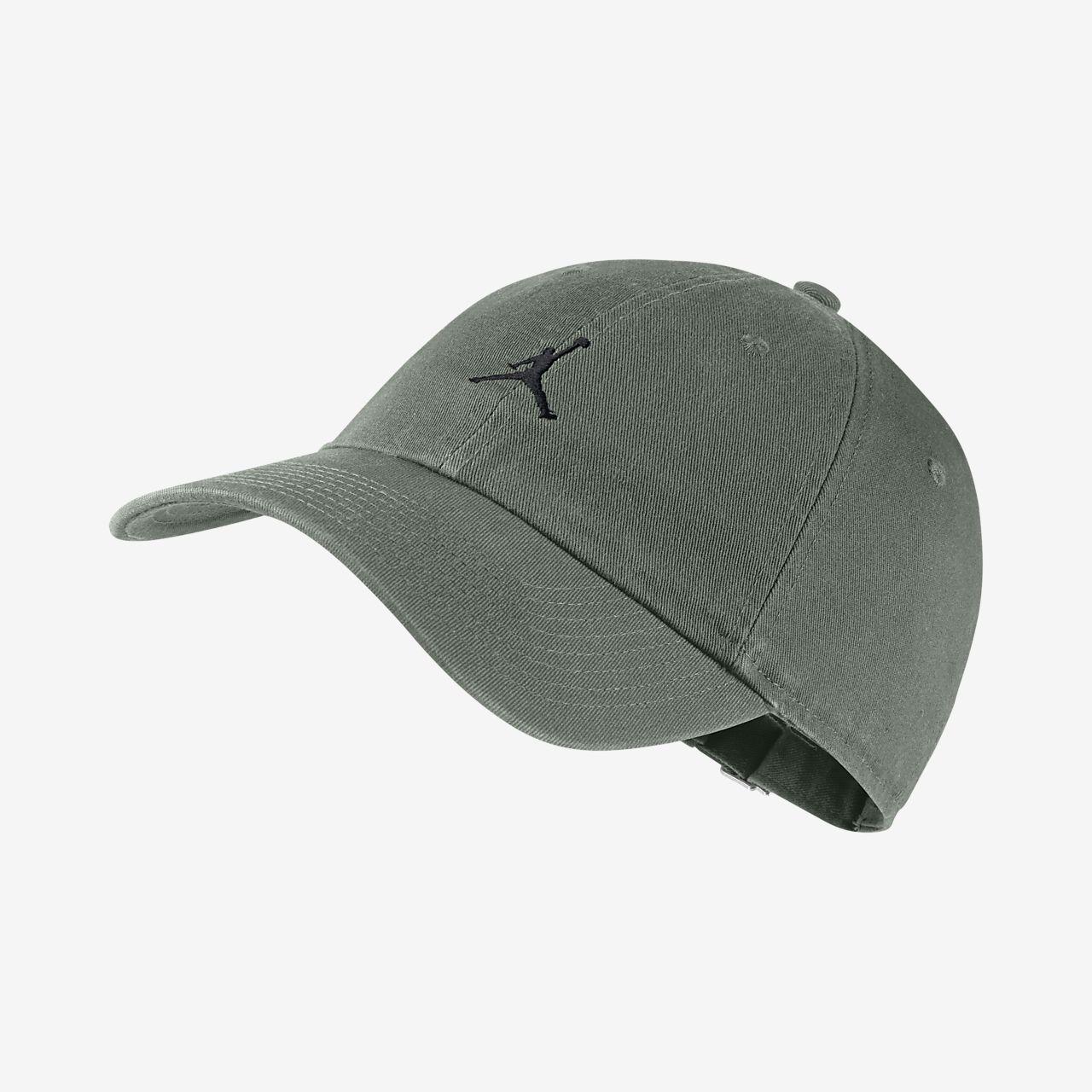 44e9d65e004797 Jordan Jumpman Heritage 86 Adjustable Hat. Nike.com BE