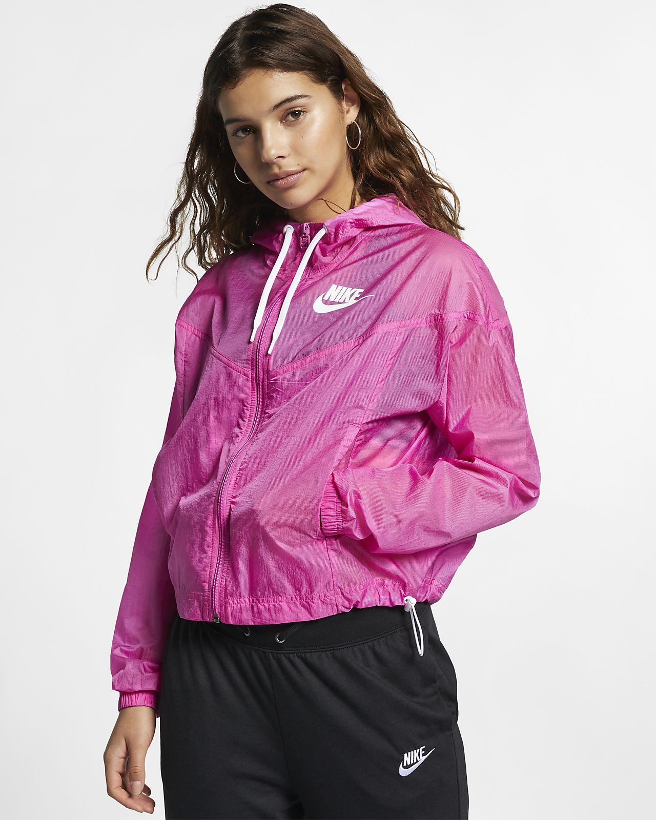 420d308466 Nike Sportswear Windrunner Women s Jacket. Nike.com