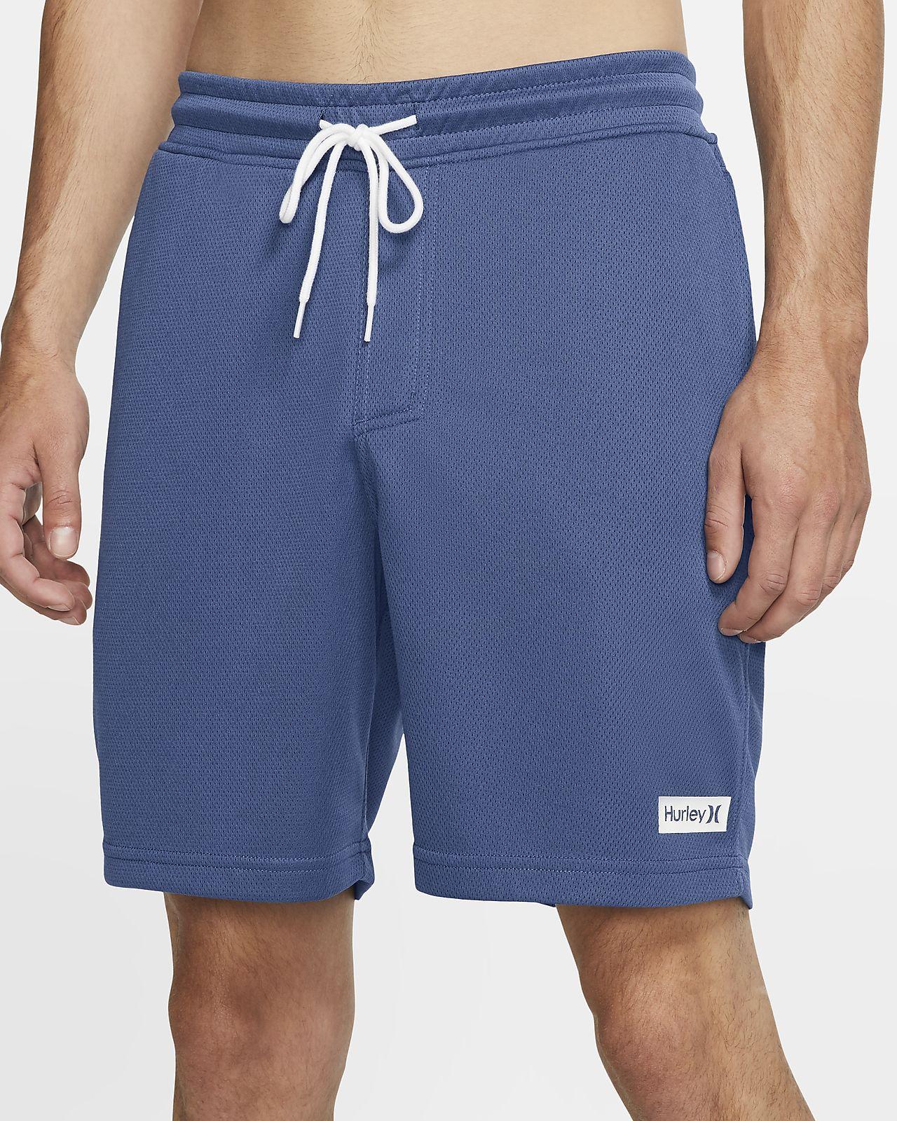 "Hurley Dri-Fit Ravine Men's 19"" Shorts"