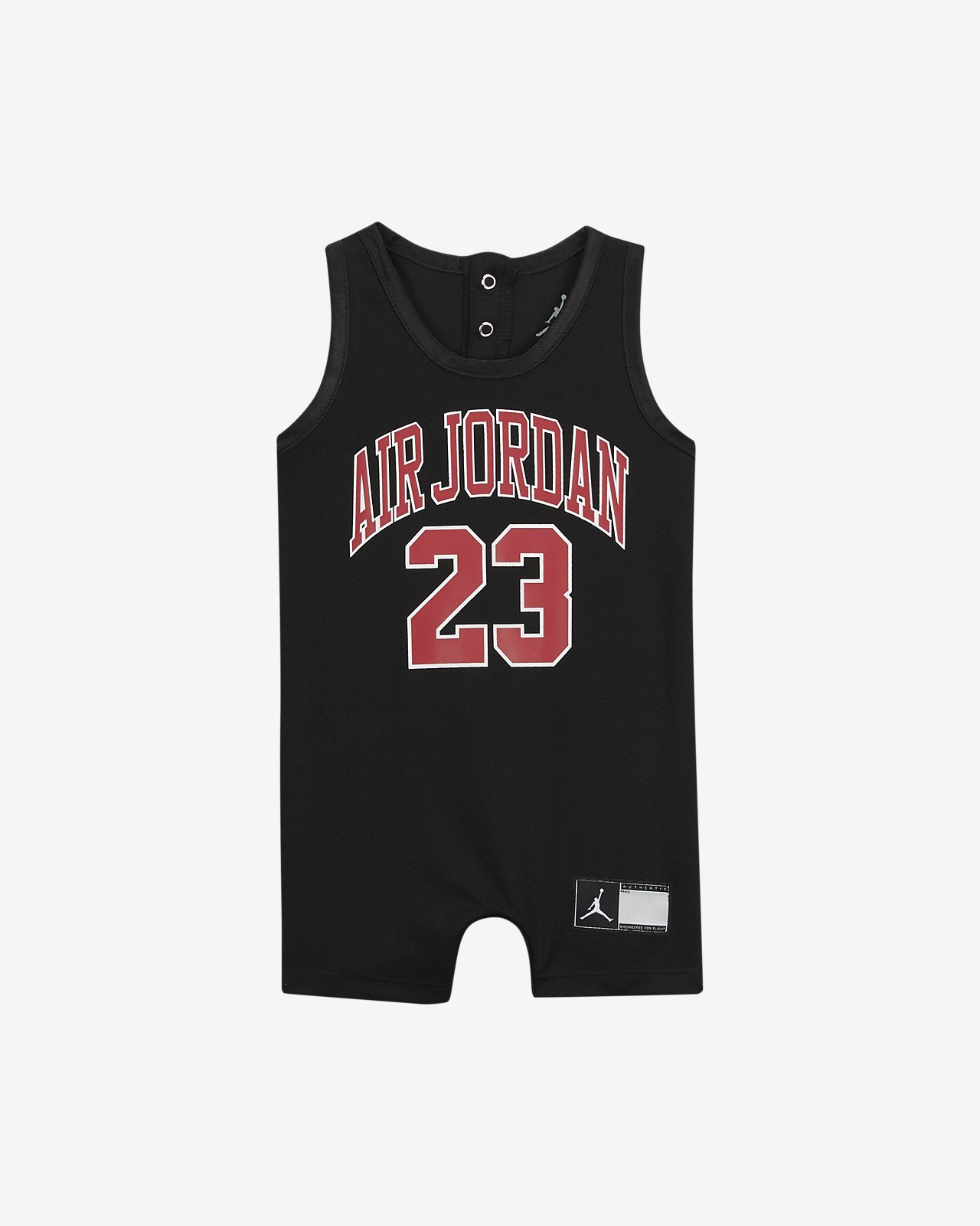c5e26eec71716 Tutina Jordan DNA - Neonati (0-9 mesi). Nike.com IT