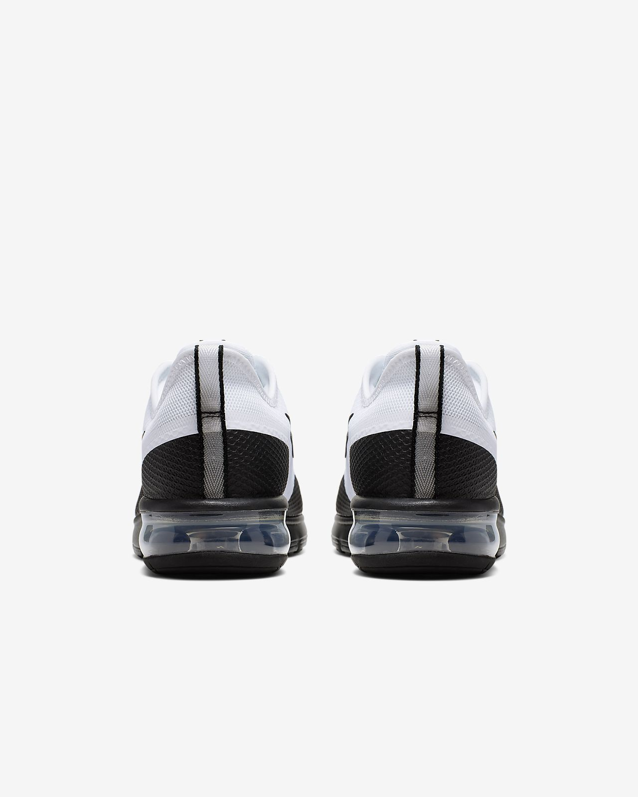 Nike Performance WMNS Air Max Sequent 4.5 schwarz