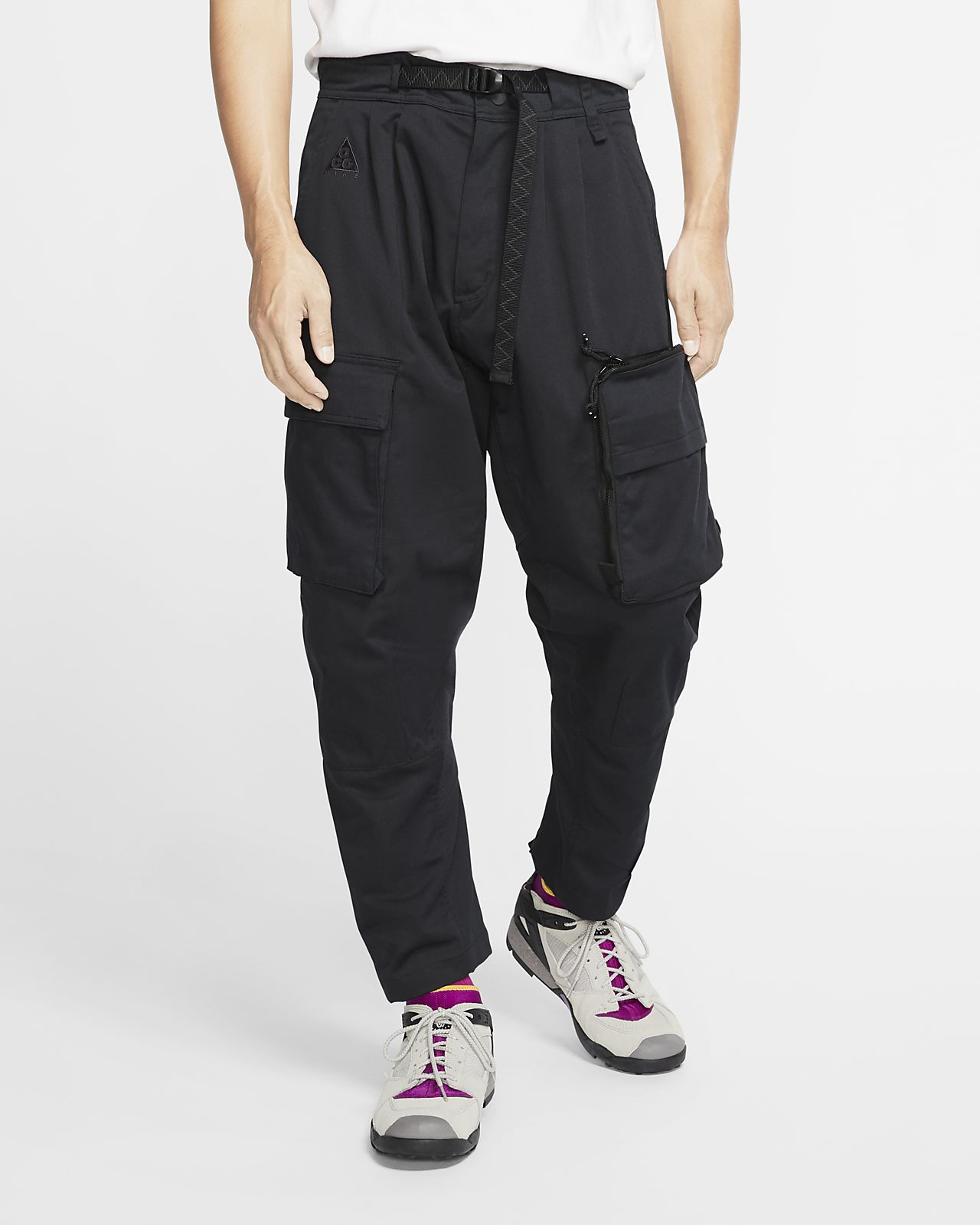 Мужские брюки карго из тканого материала Nike ACG