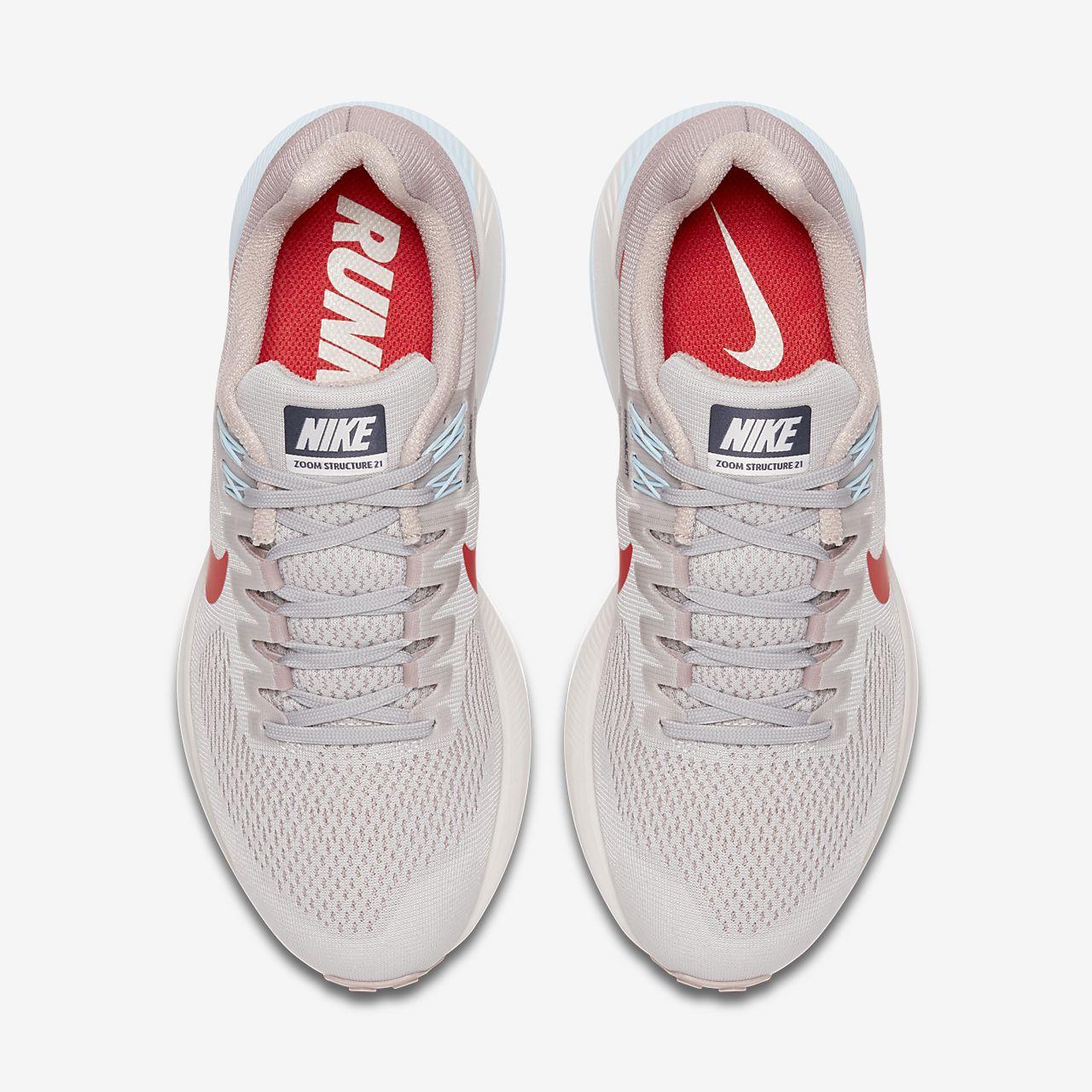 Nike Air Zoom Structure 21 Damen-Laufschuh