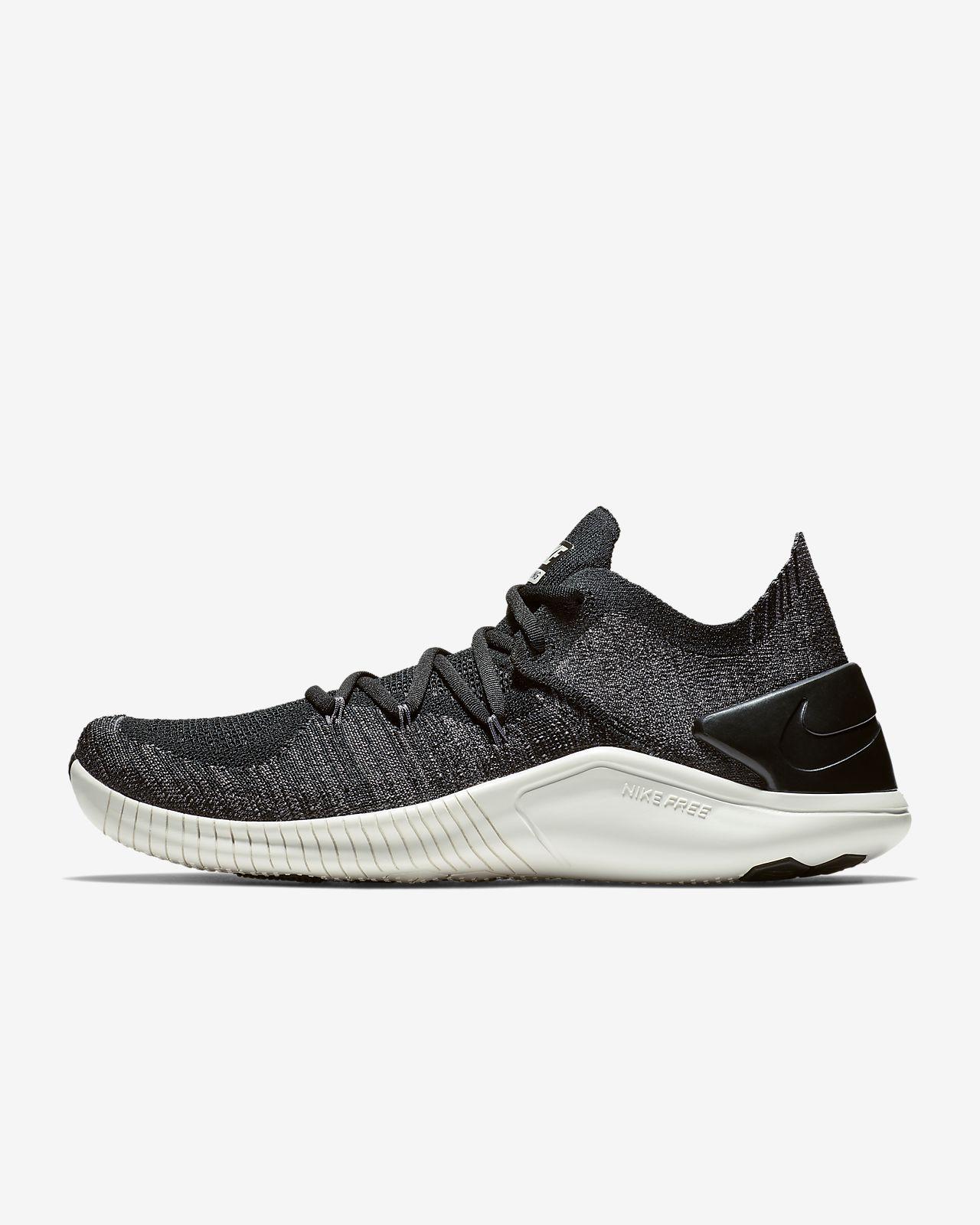 Nike Free TR Flyknit 3 Zapatillas de cross training, HIIT y para el gimnasio Mujer