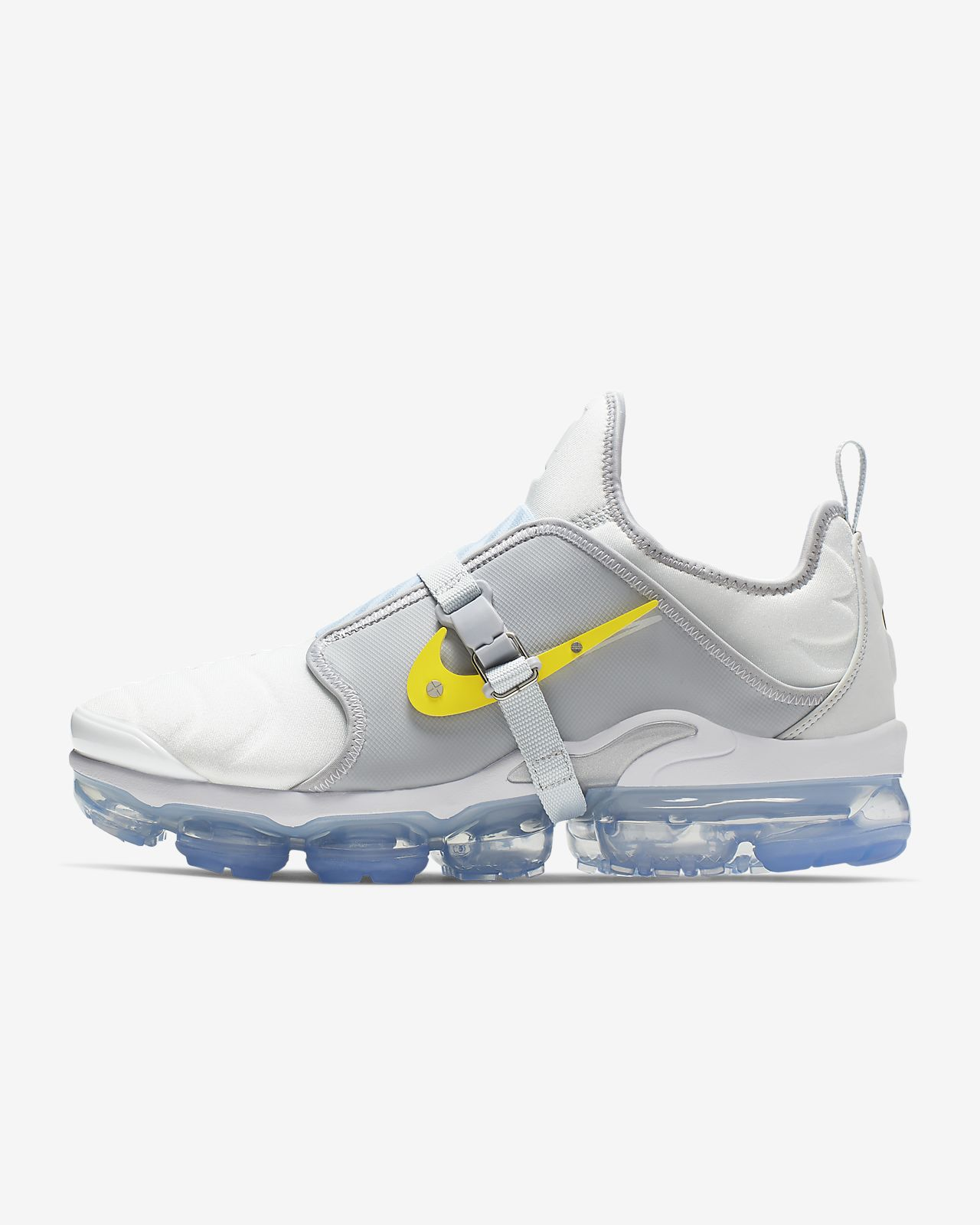 wholesale dealer b2e8d 5585e Nike Air VaporMax Plus On Air Lou Matheron Shoe