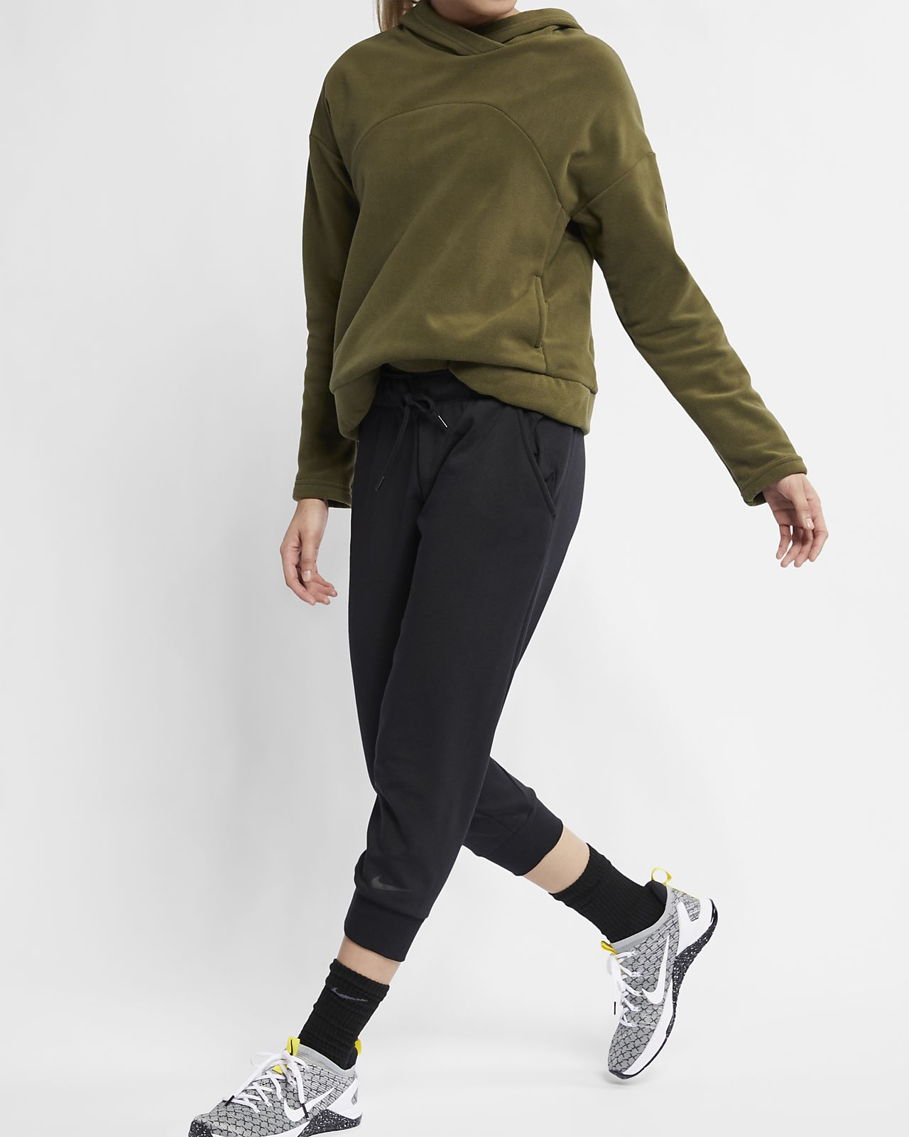 1484630c3893 Nike Dri-FIT Endurance Women s Training Crops. Nike.com