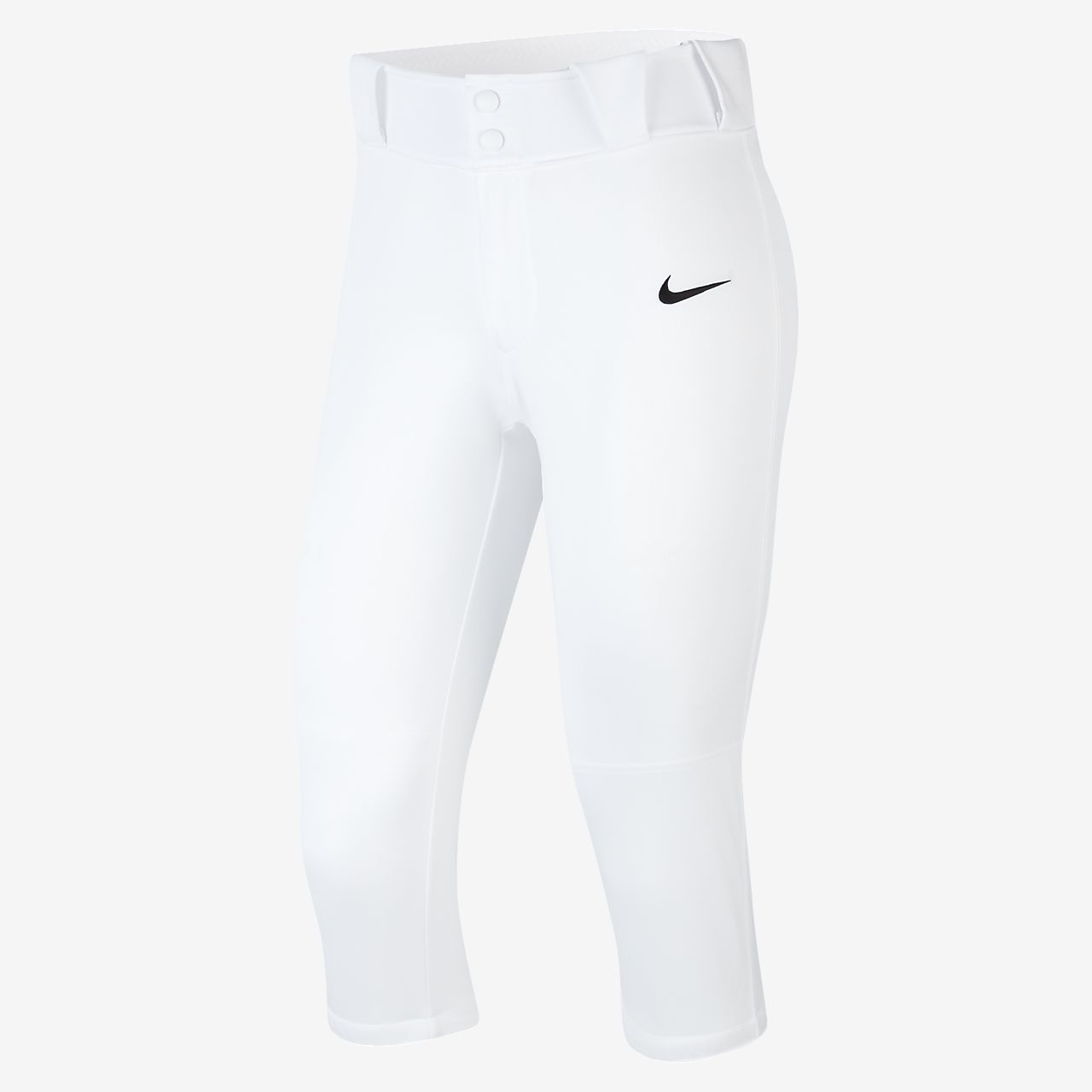 02d6b1fff Nike Diamond Invader 3/4 Women's Softball Pants. Nike.com