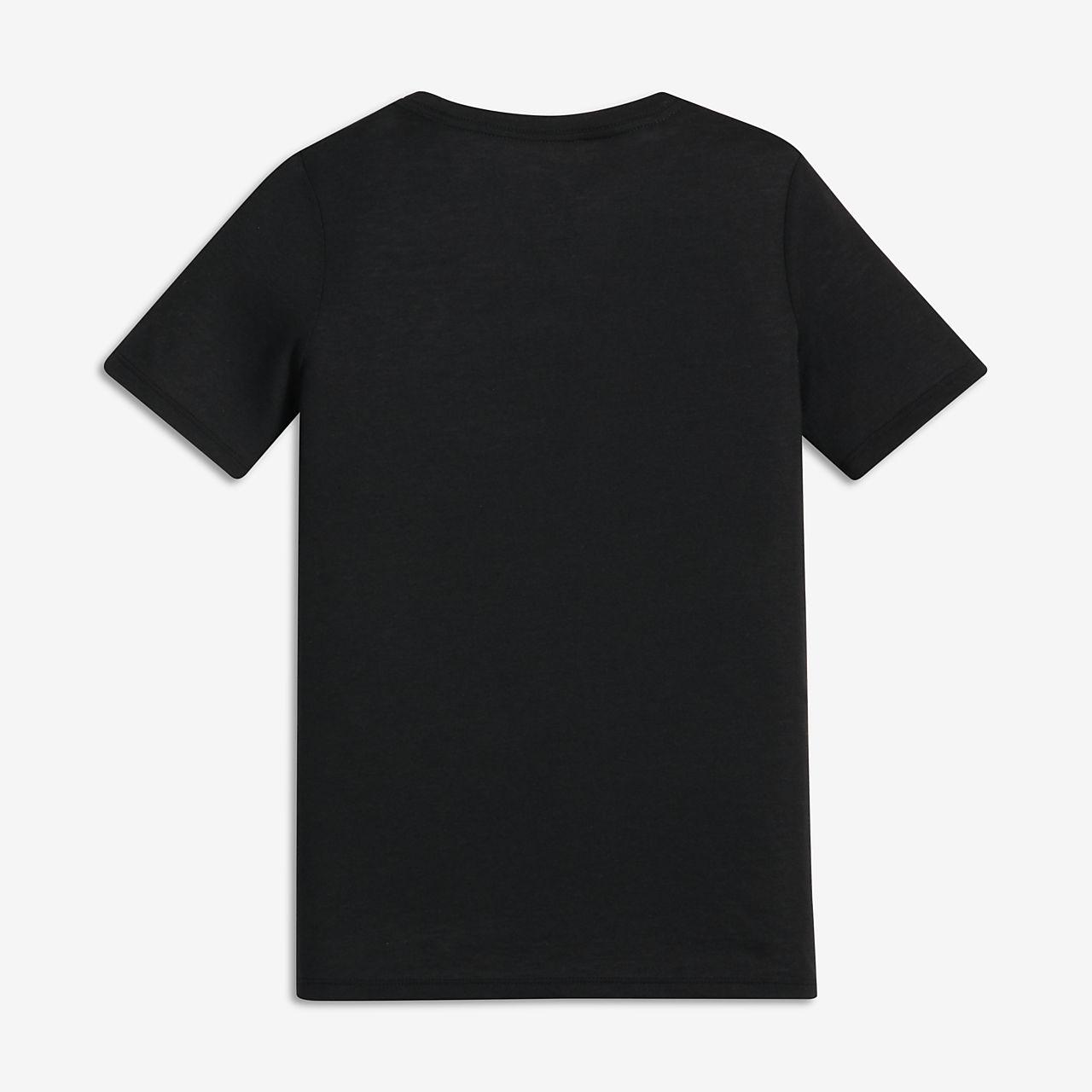 nike shirt mädchen 158