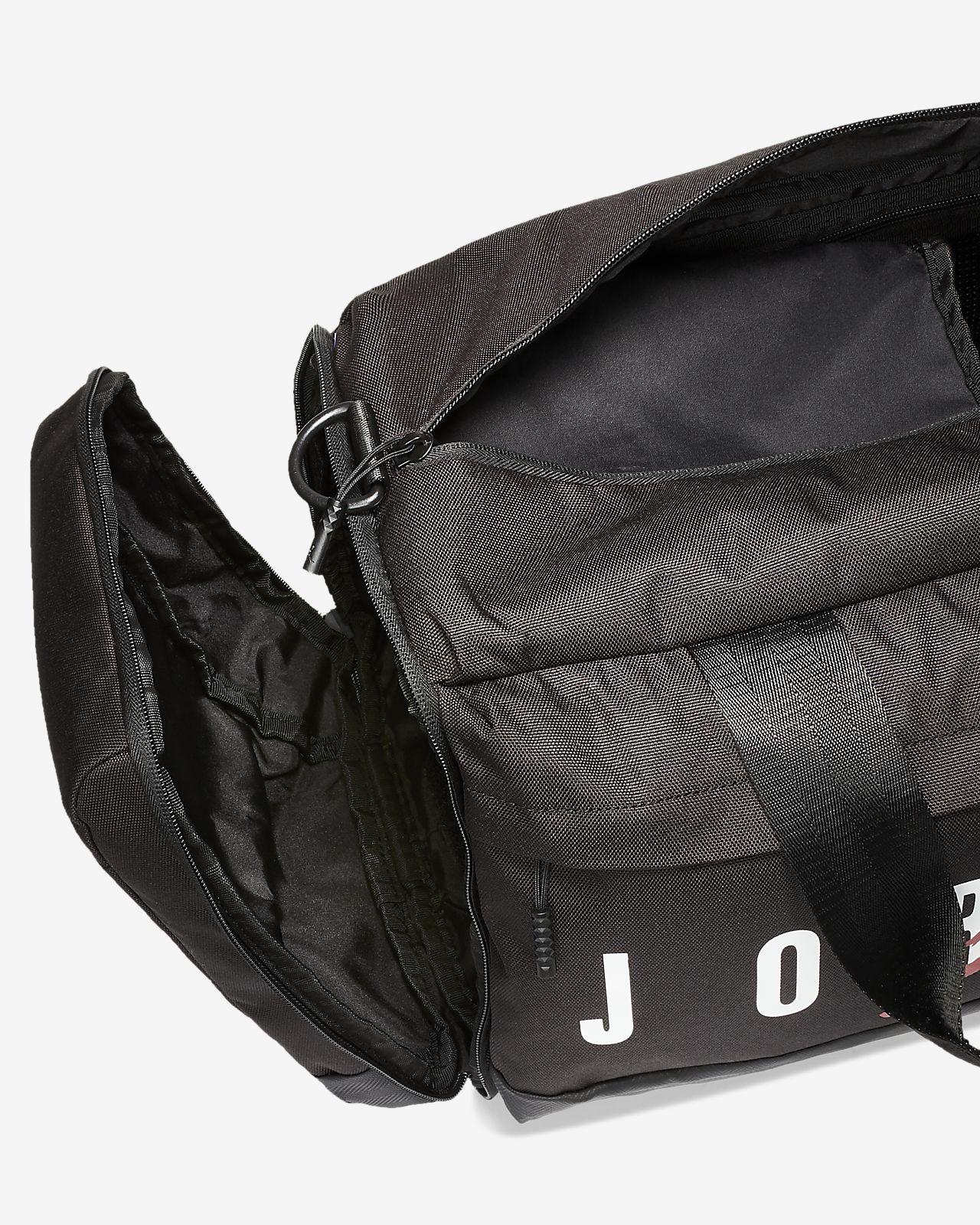9e87481ca5e Jordan Jumpman Air Duffel Bag. Nike.com SE