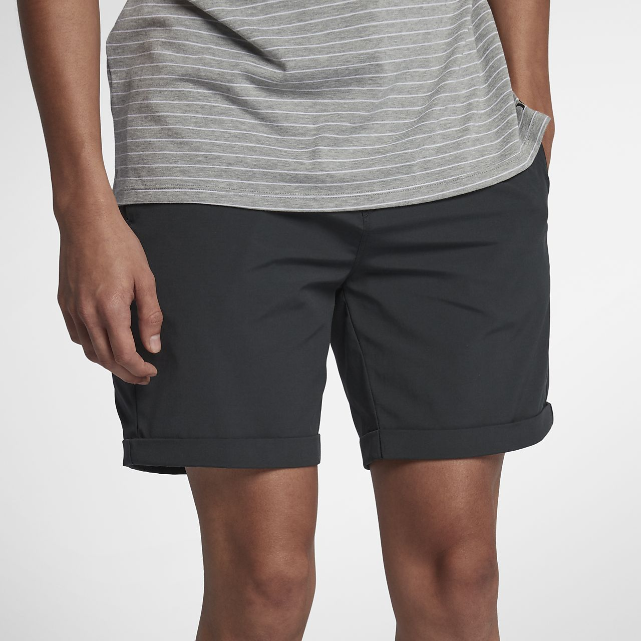 Walkshorts Hurley Byron Short Men's 18\