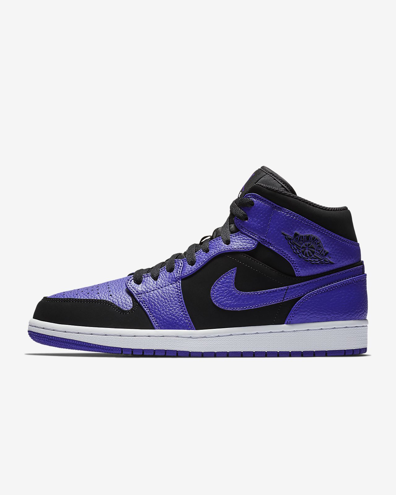 Air Jordan 1 Mid Men s Shoe. Nike.com IN a54934448