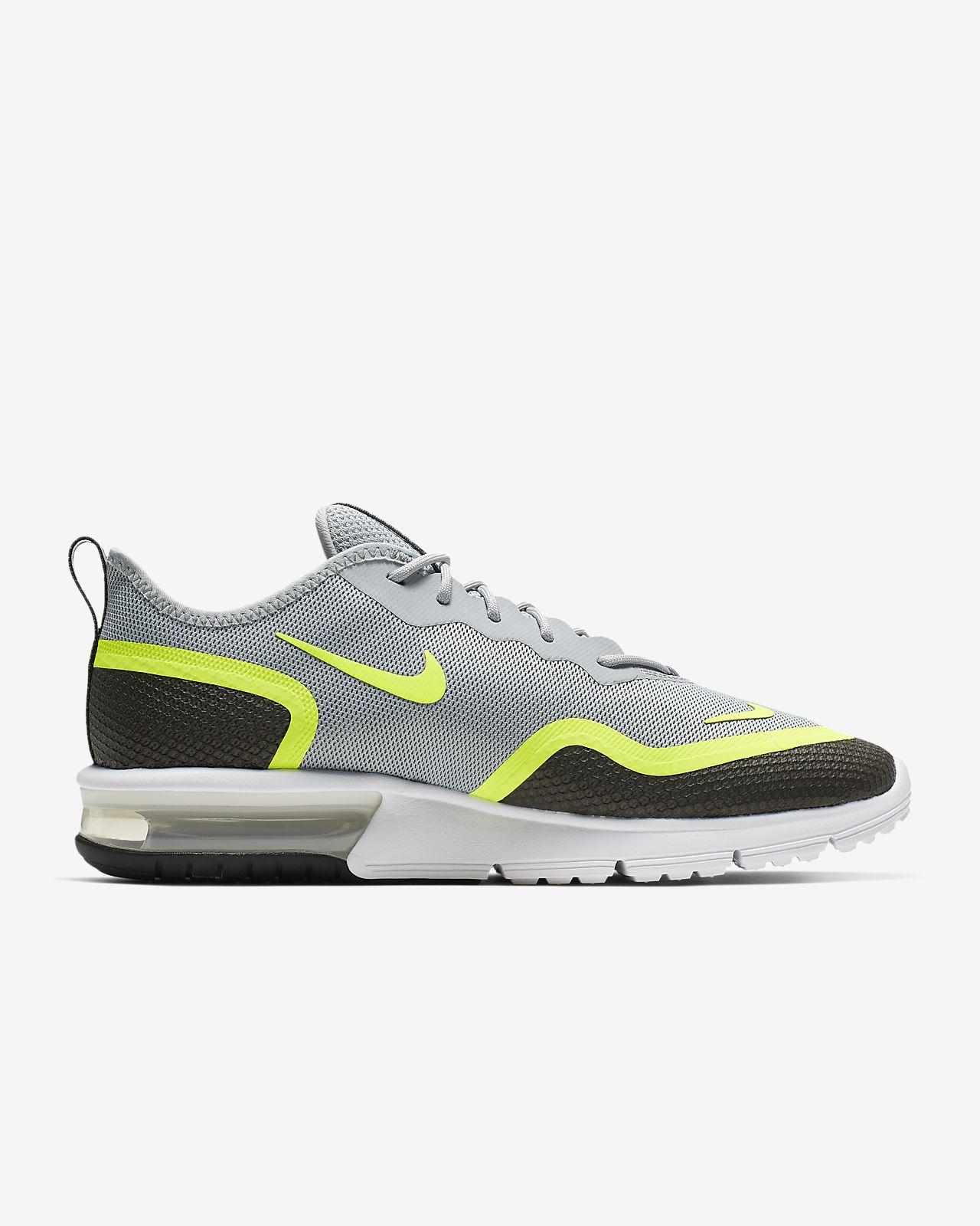low priced eda9d 0788f ... Sko Nike Air Max Sequent 4.5 SE för män