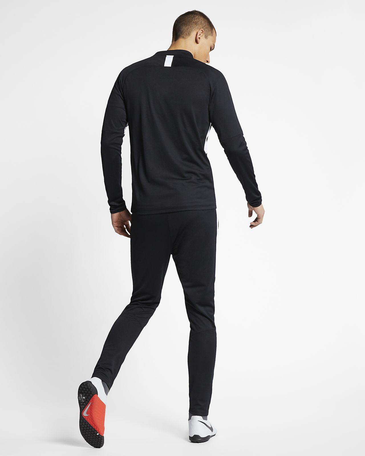 Tuta da calcio Nike Dri FIT Academy Uomo