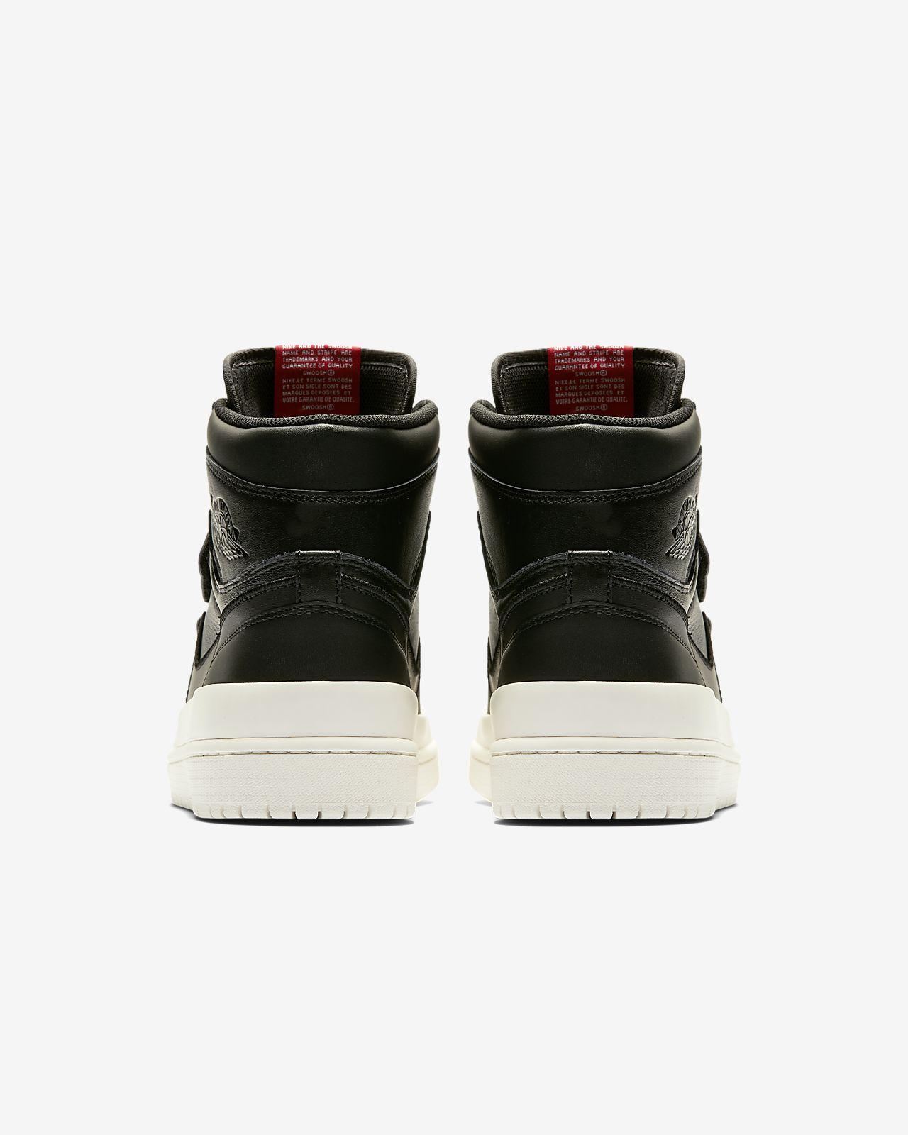 new concept 1bb2d 70a96 ... Air Jordan 1 Retro High Double-Strap Men s Shoe