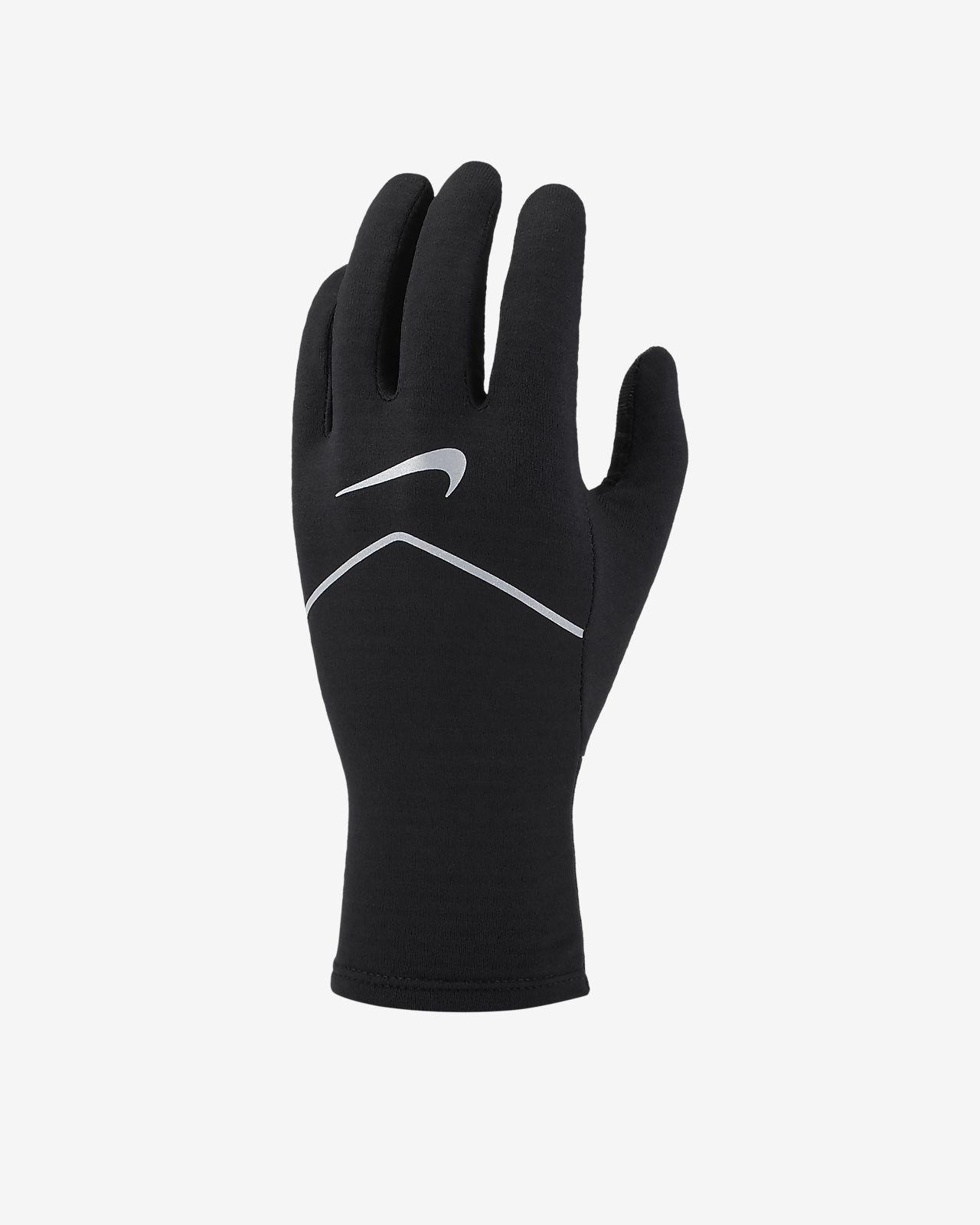 Nike Therma Sphere Laufhandschuhe für Damen