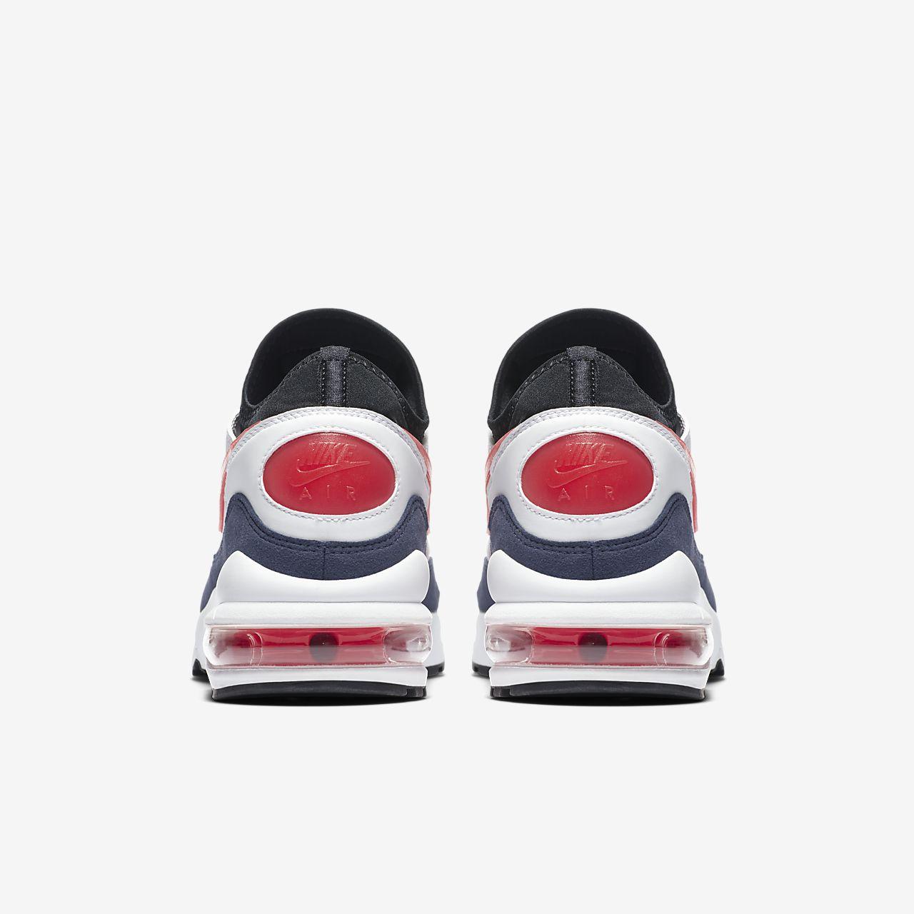 huge discount 56744 ec860 ... Nike Air Max 93 Men s Shoe