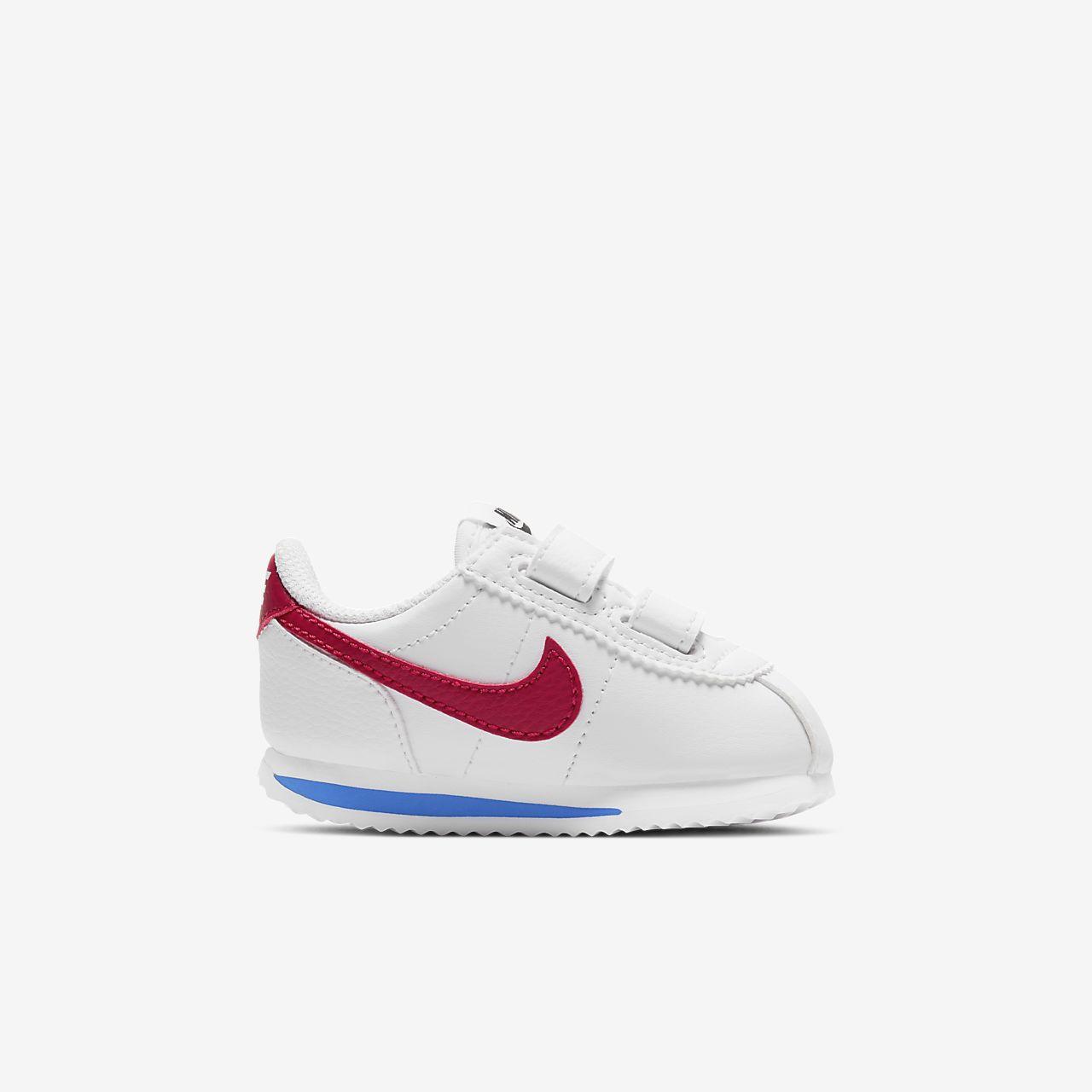 03ab27874a2 Nike Cortez Basic SL Baby   Toddler Shoe. Nike.com ID