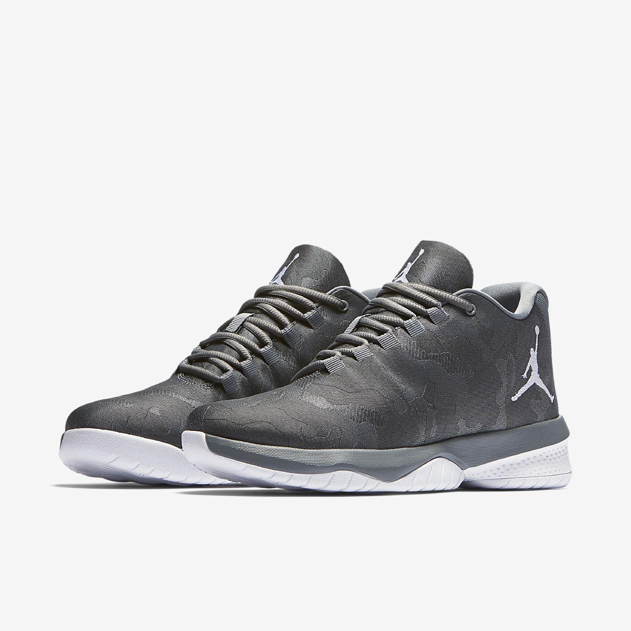... Jordan B. Fly Men\u0027s Basketball Shoe