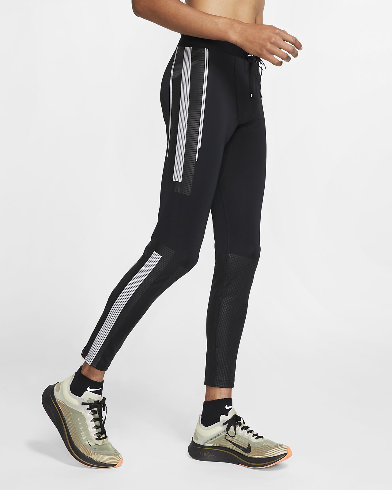 Nike Power Flash Lauftights für Herren