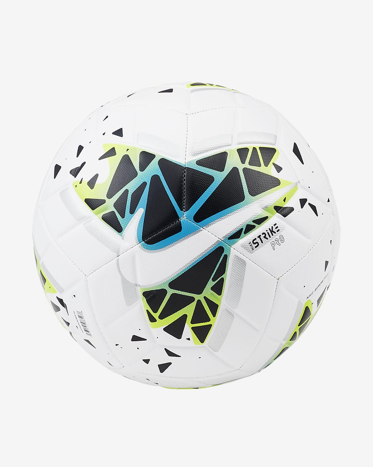 Bola de futebol Nike Strike Pro