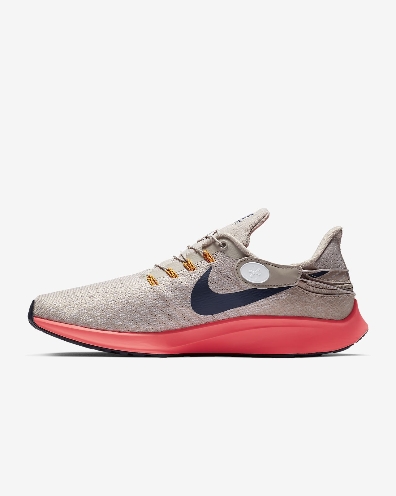 Nike Air Zoom Pegasus 35 FlyEase Men s Running Shoe. Nike.com a103e54c4