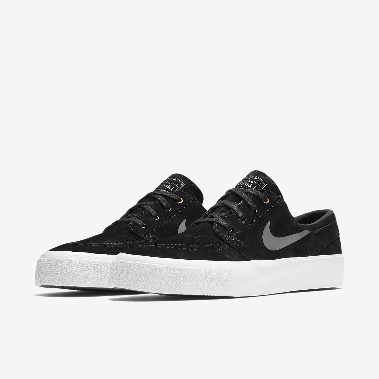 ... Nike SB Zoom Stefan Janoski Premium High Tape Men's Skateboarding Shoe