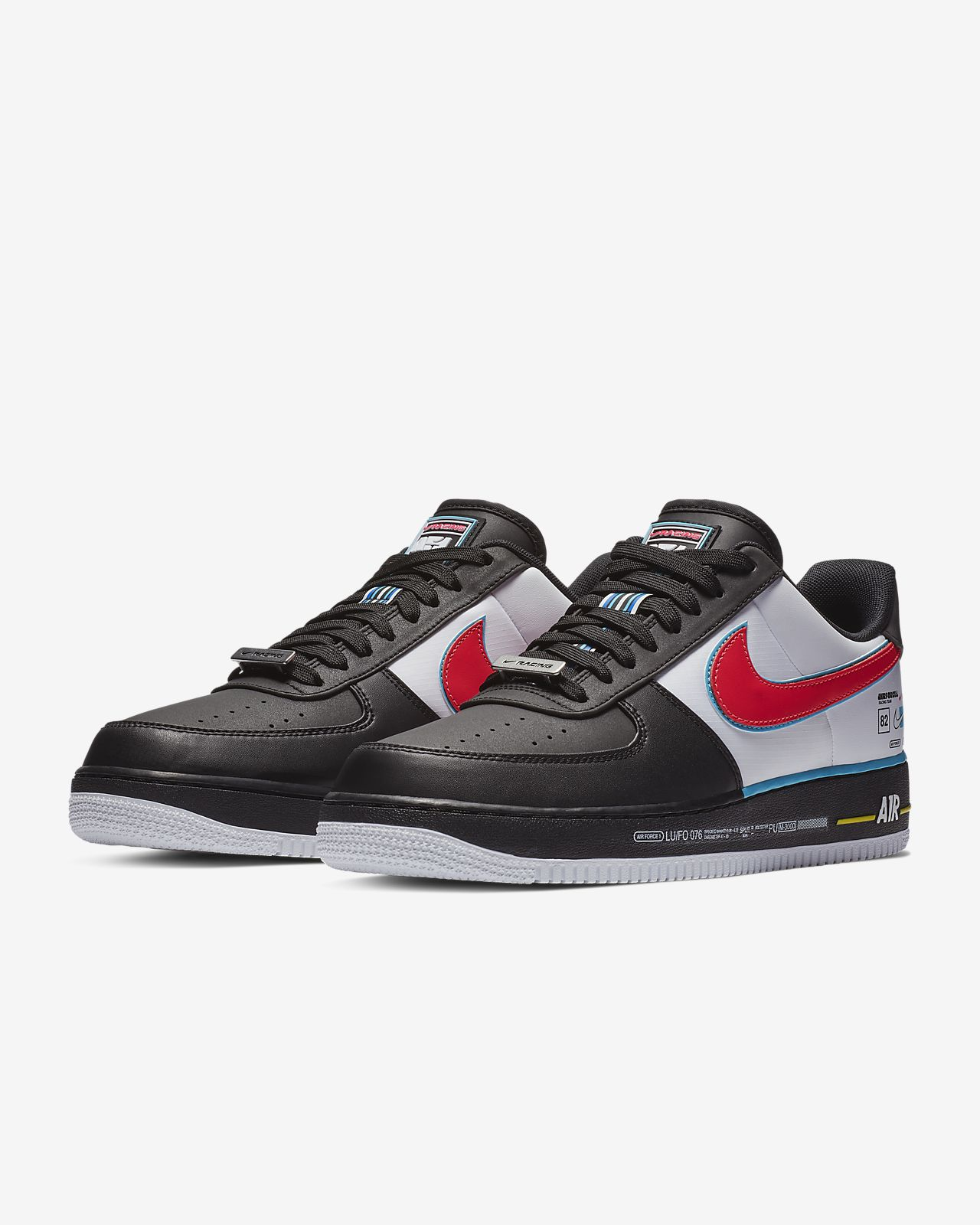 047e940accbf Nike Air Force 1  07 Men s Shoe. Nike.com IN